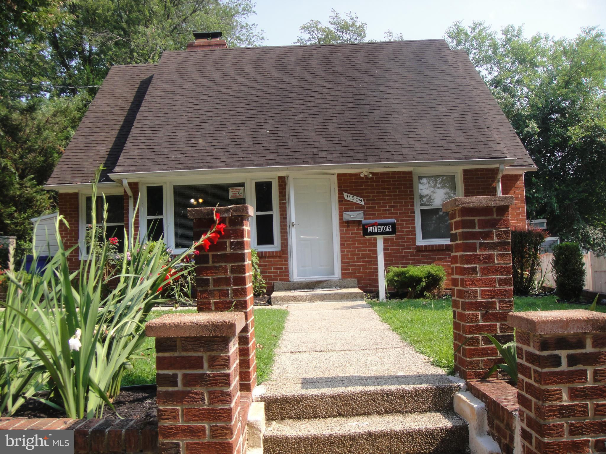 11509 Higby Street, Silver Spring, MD 20902 is now new to the market!