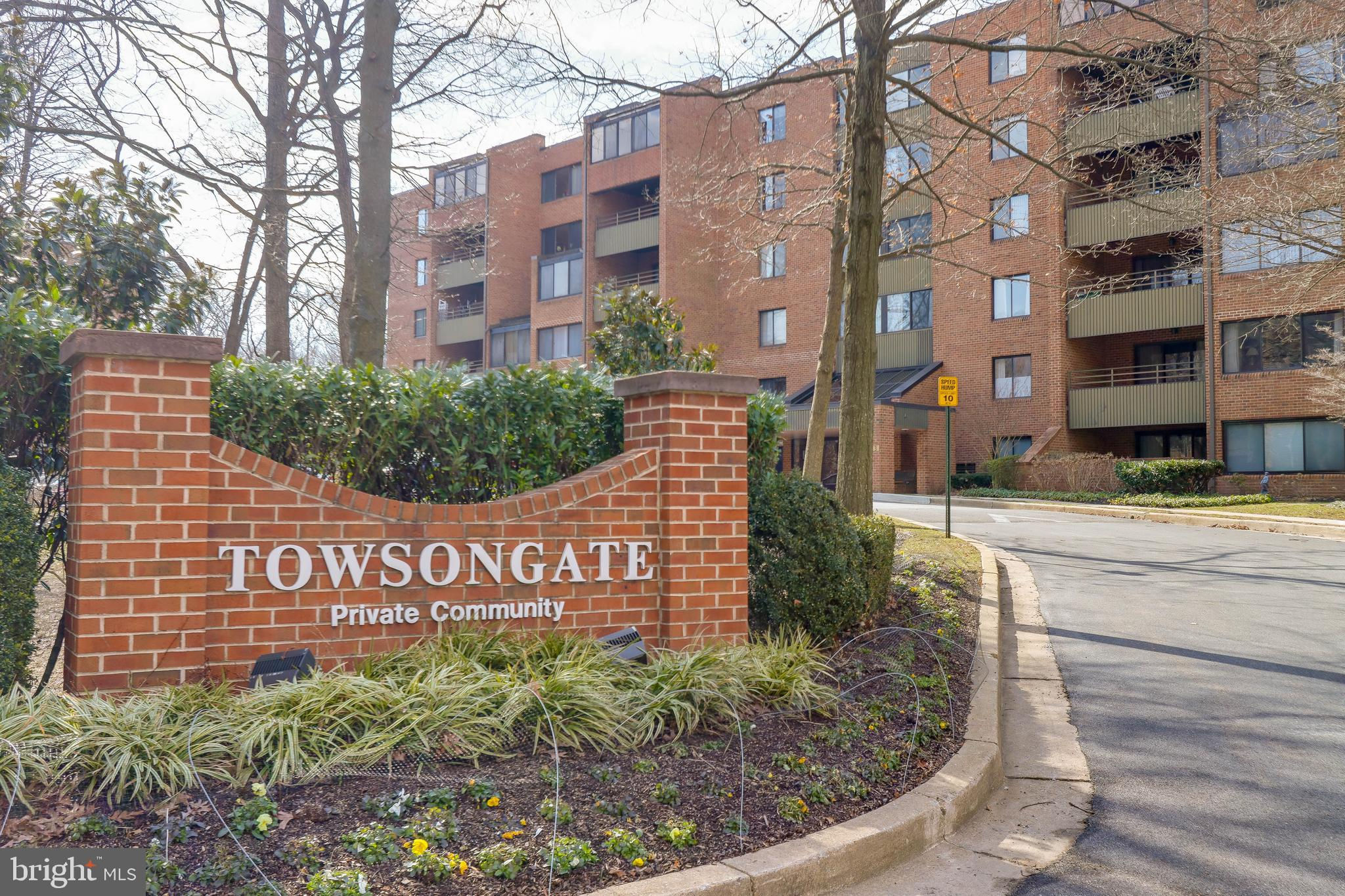Another Property Sold - 3 Southerly Court #604, Towson, MD 21286