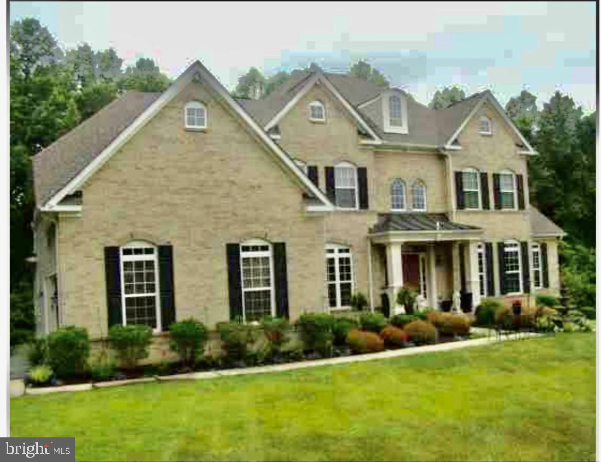 12911 Arya Drive, Brandywine, MD 20613 is now new to the market!
