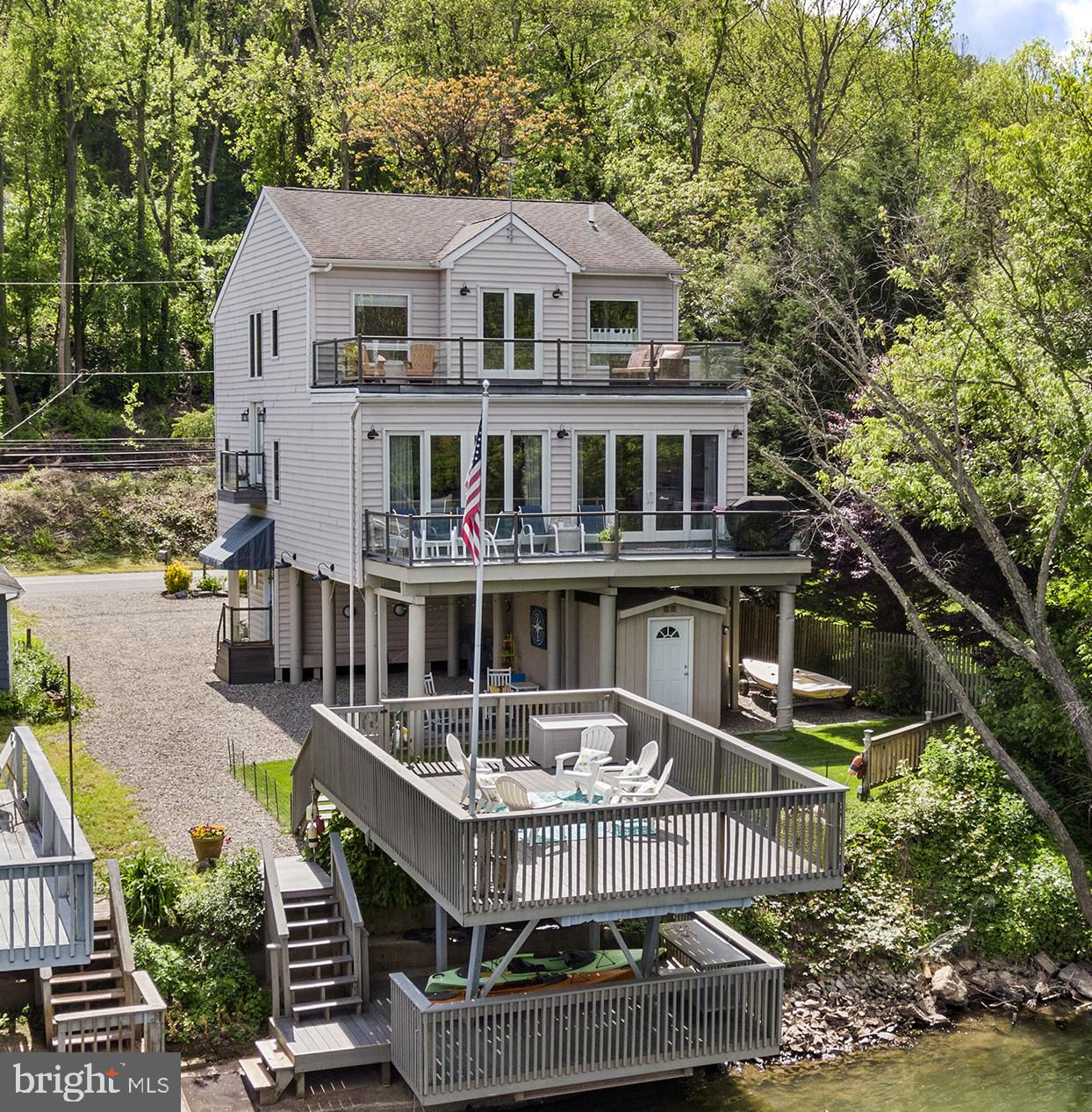 Another Property Sold - 226 River Road, Gladwyne, PA 19035