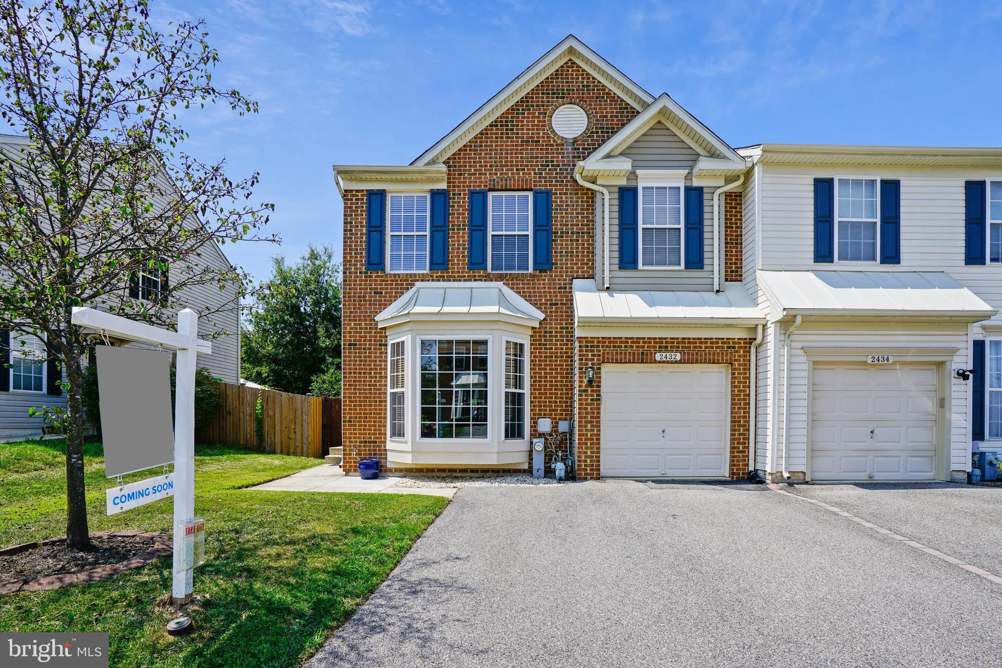 Another Property Sold - 2432 Knapps Way, Odenton, MD 21113