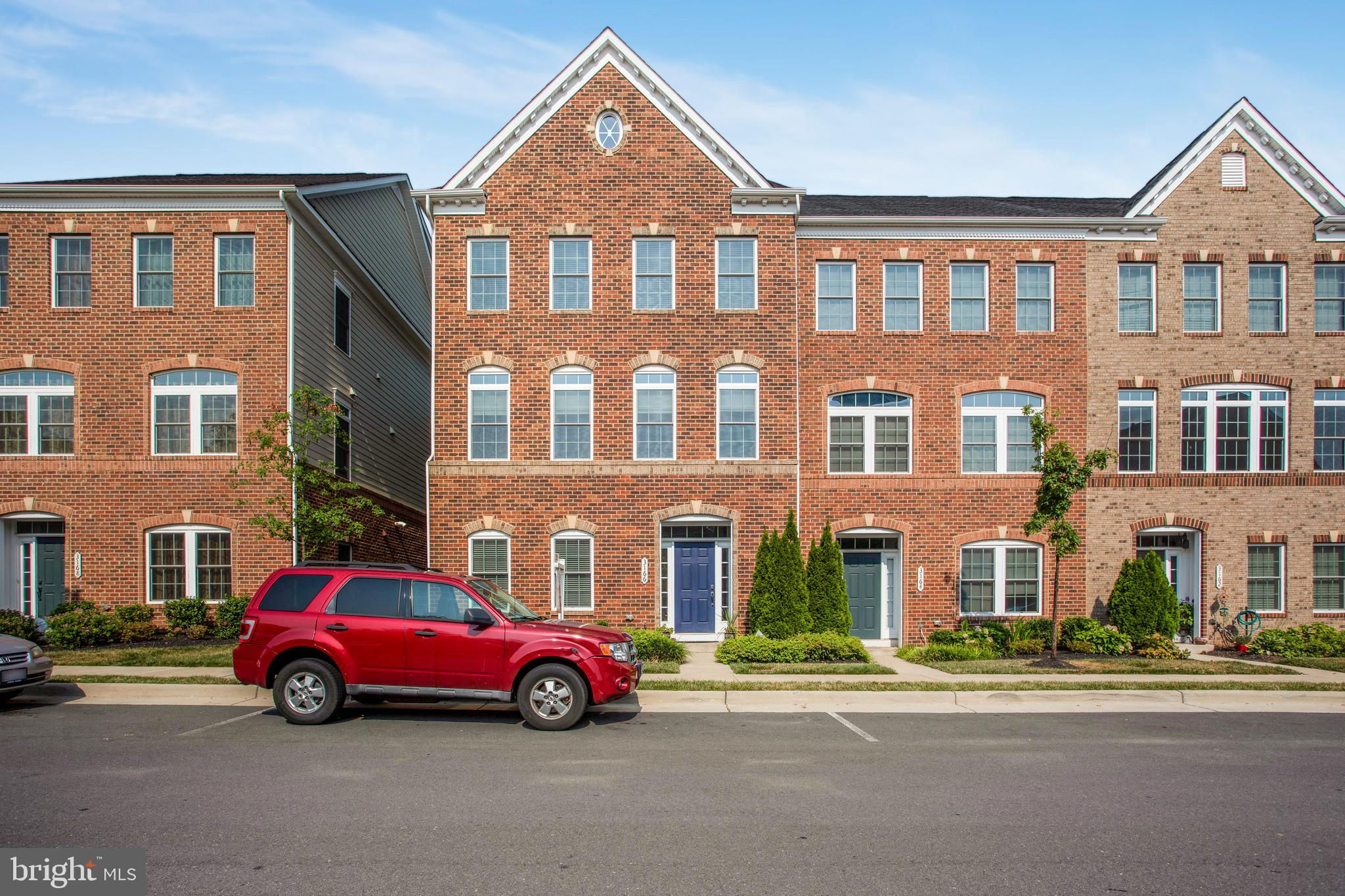 Another Property Sold - 3166 Yeager Drive, Herndon, VA 20171