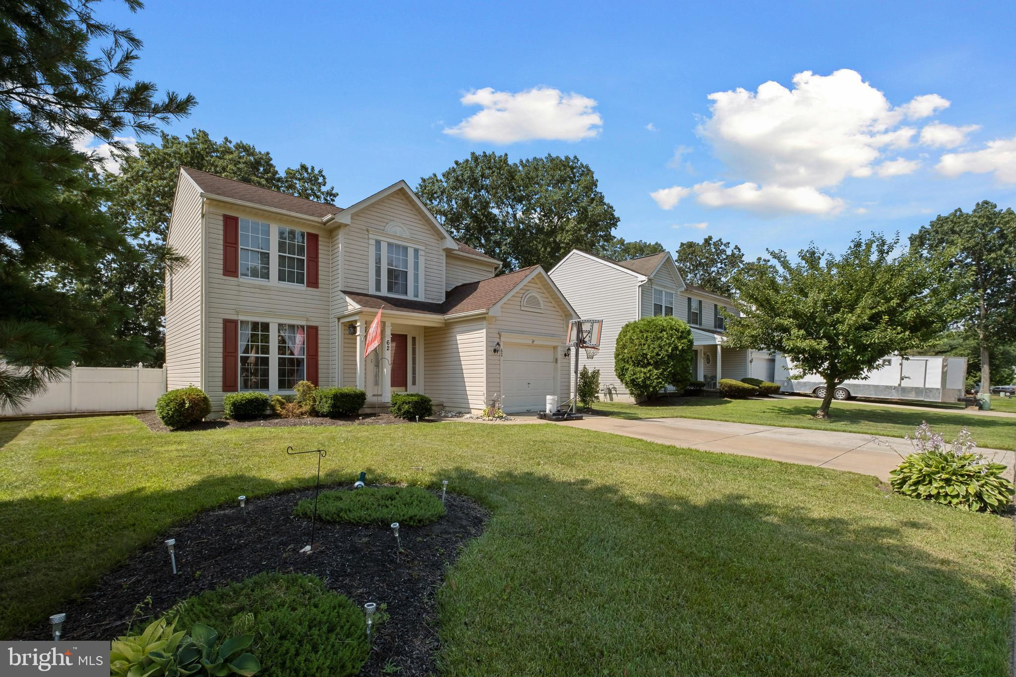 Another Property Sold - 62 Morris Drive, Sicklerville, NJ 08081