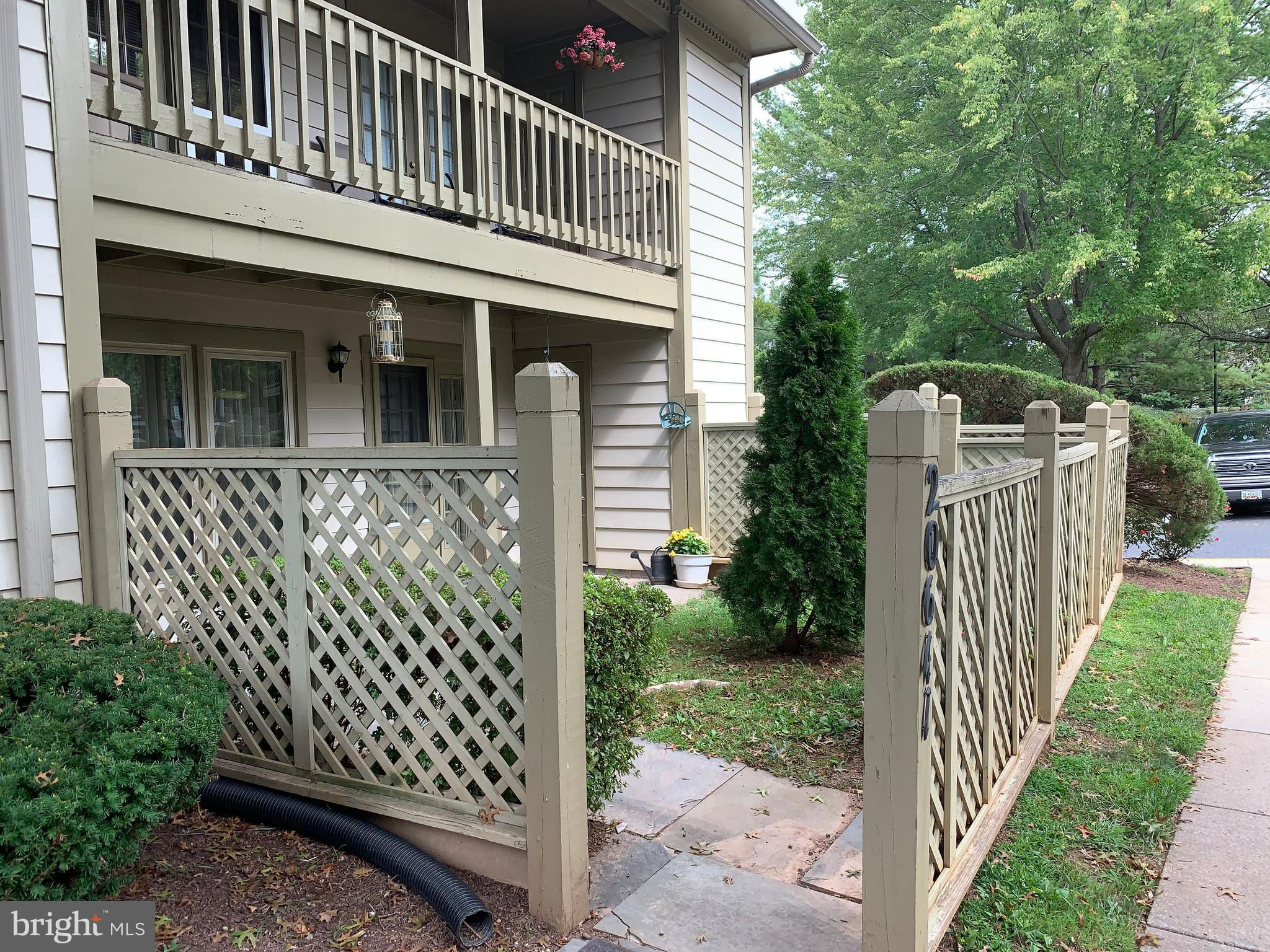 20641 Shadyside Way #8-134, Germantown, MD 20874 now has a new price of $245,000!