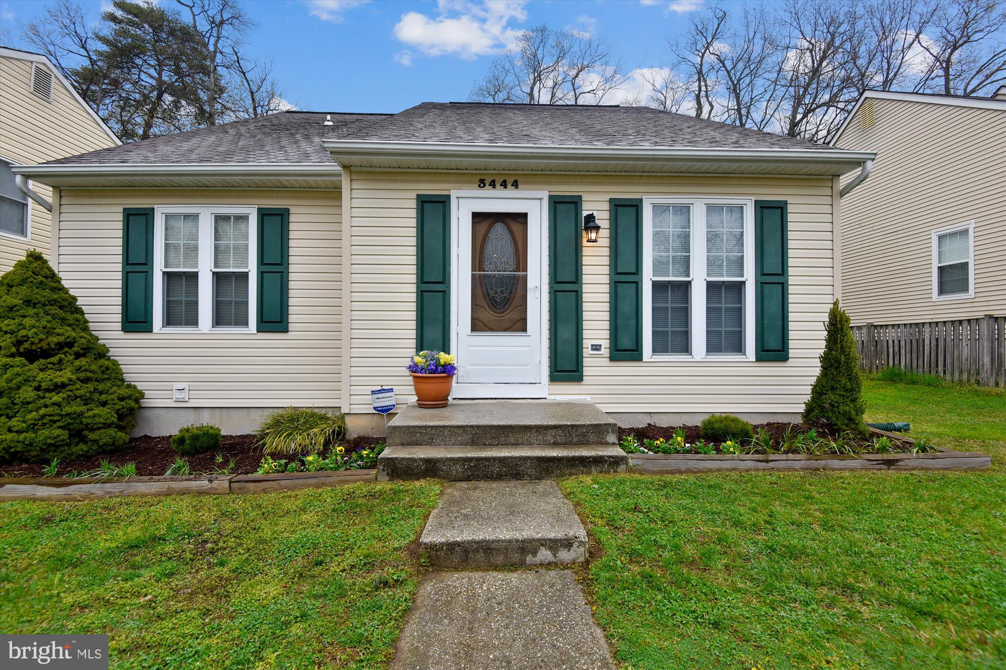Another Property Sold - 3444 Brookhaven Road, Pasadena, MD 21122