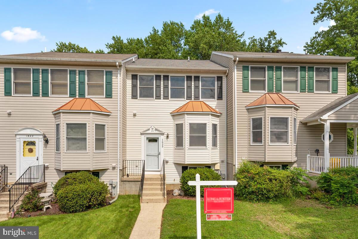 Another Property Sold - 1625 Elkwood Court, Annapolis, MD 21409