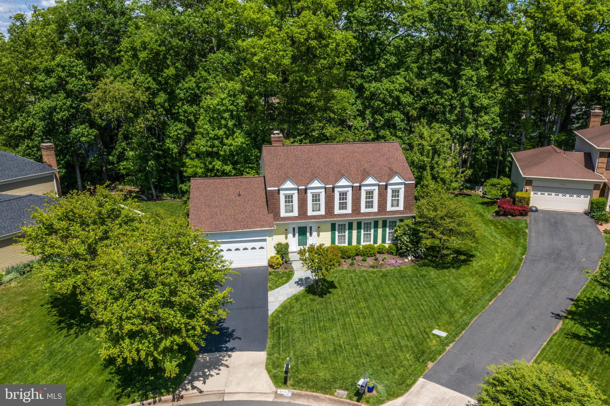 Another Property Sold - 13114 Nestlewood Court, Herndon, VA 20171