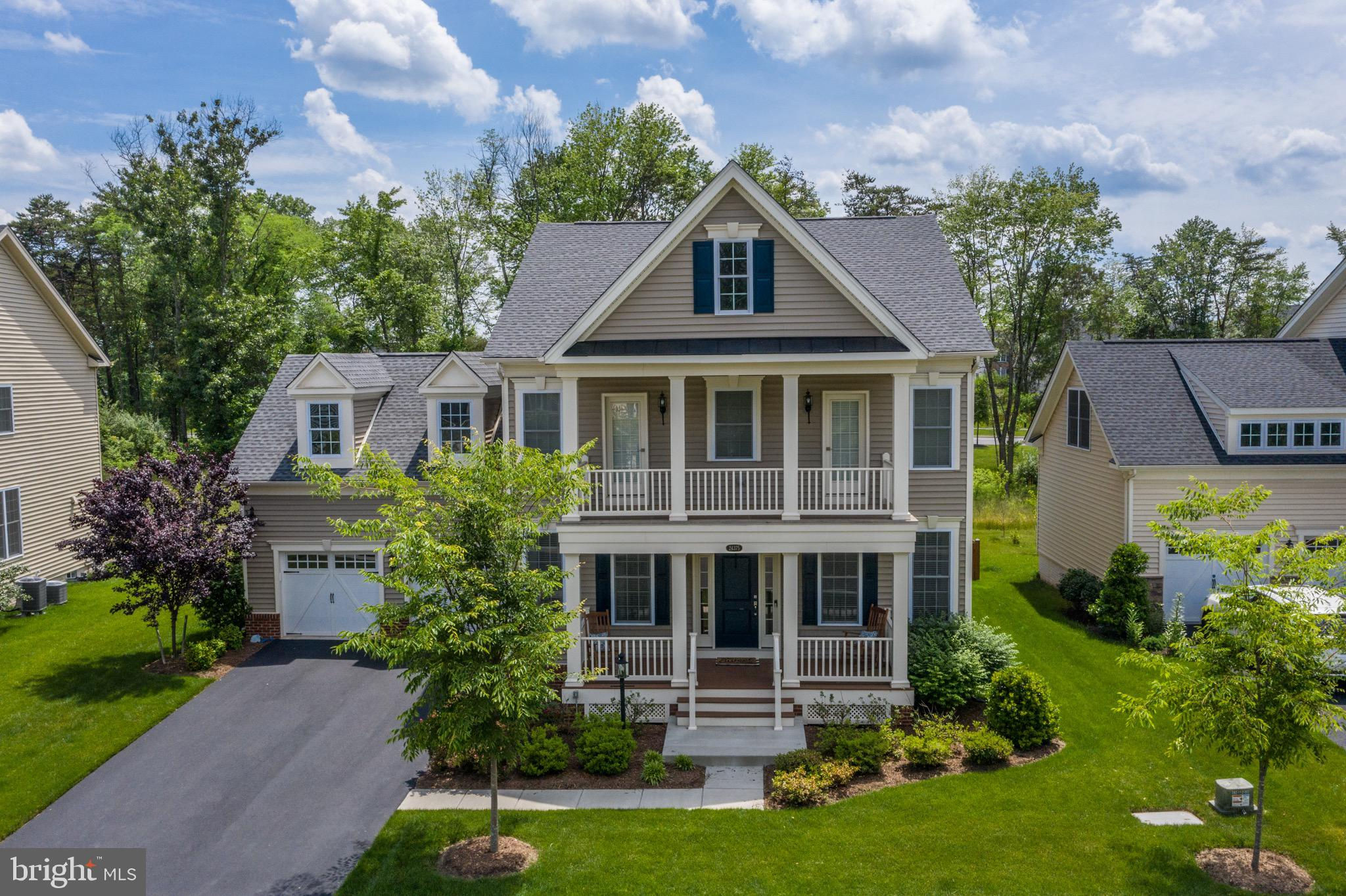 Another Property Sold - 24375 Carolina Rose Circle, Aldie, VA 20105