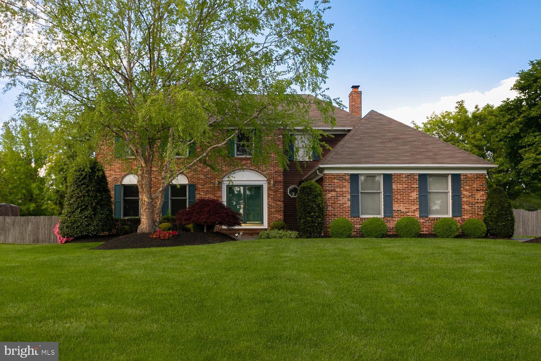 Another Property Sold - 2520 Klockner Road, Hamilton, NJ 08690