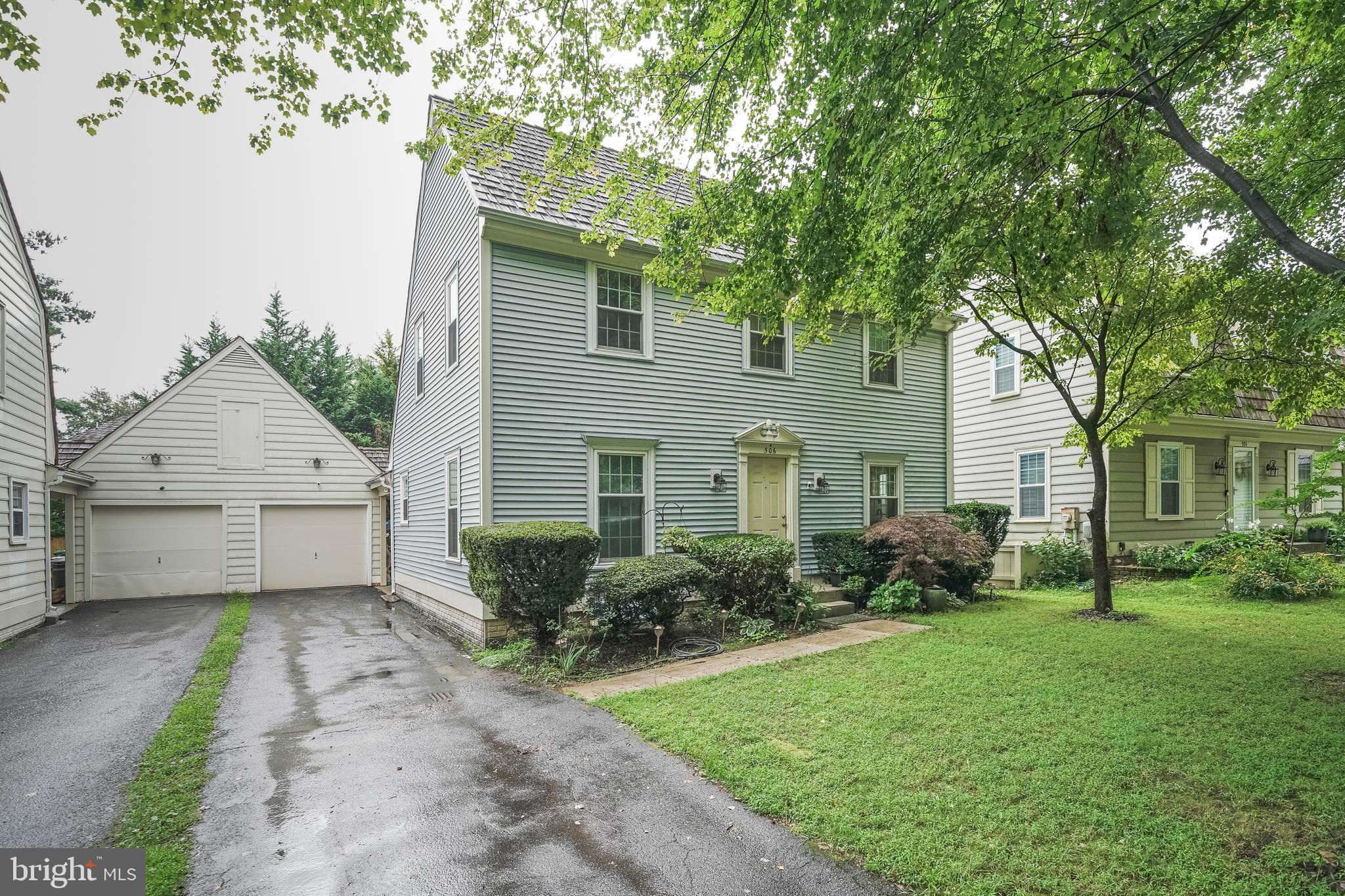 Another Property Sold - 506 Saybrooke View Drive, Gaithersburg, MD 20877