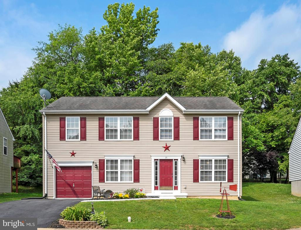 Another Property Sold - 35 Jesse Boyd Circle, Elkton, MD 21921