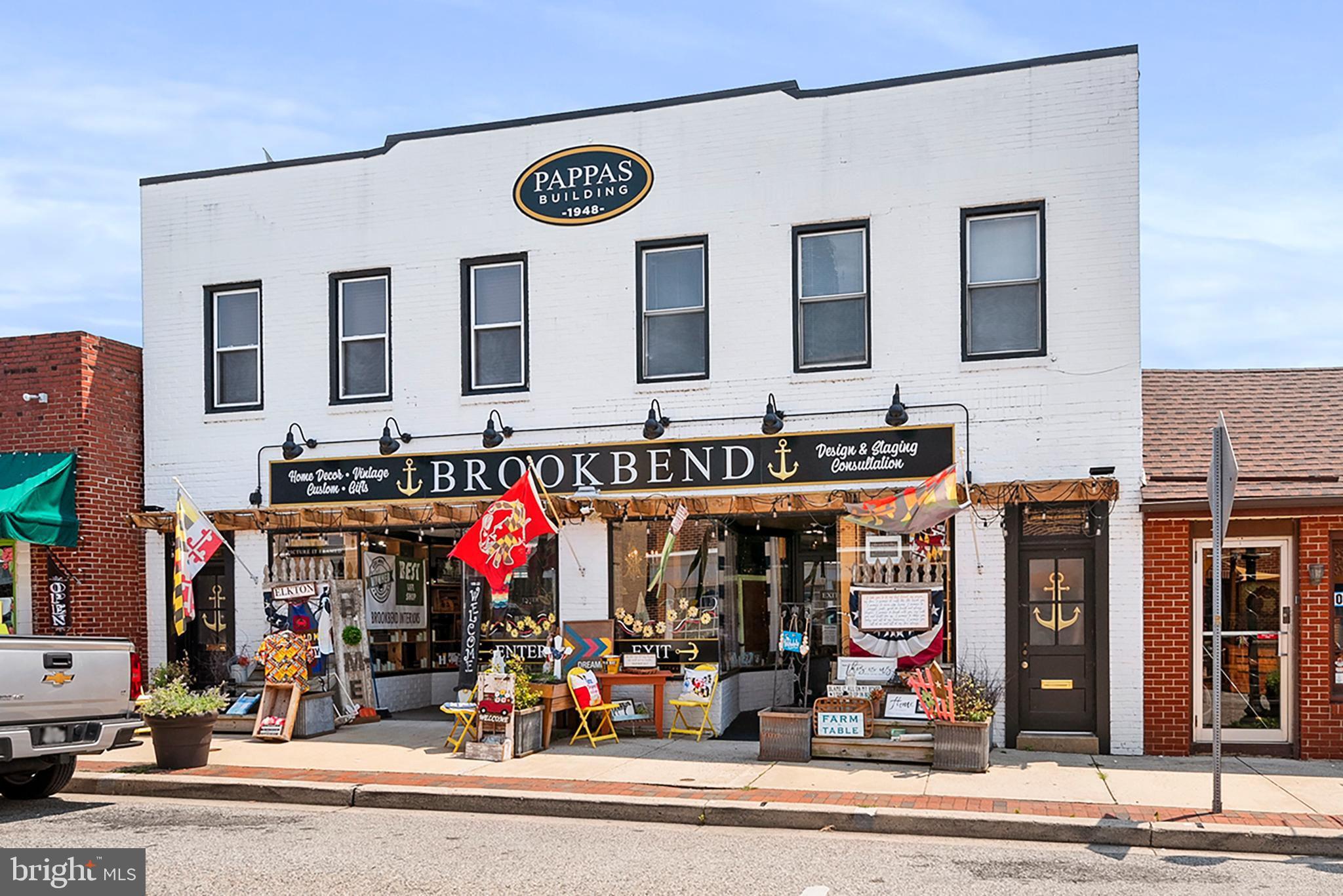Video Tour  - E Main Street, Elkton, MD 21921