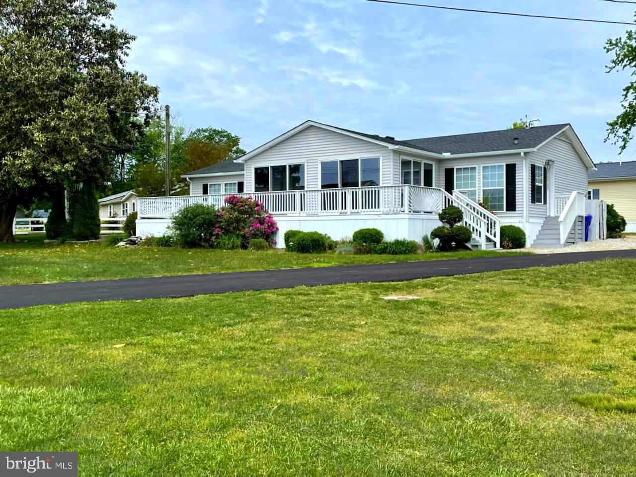 26931 Galleon Road, Millsboro, DE 19966 now has a new price of $205,000!