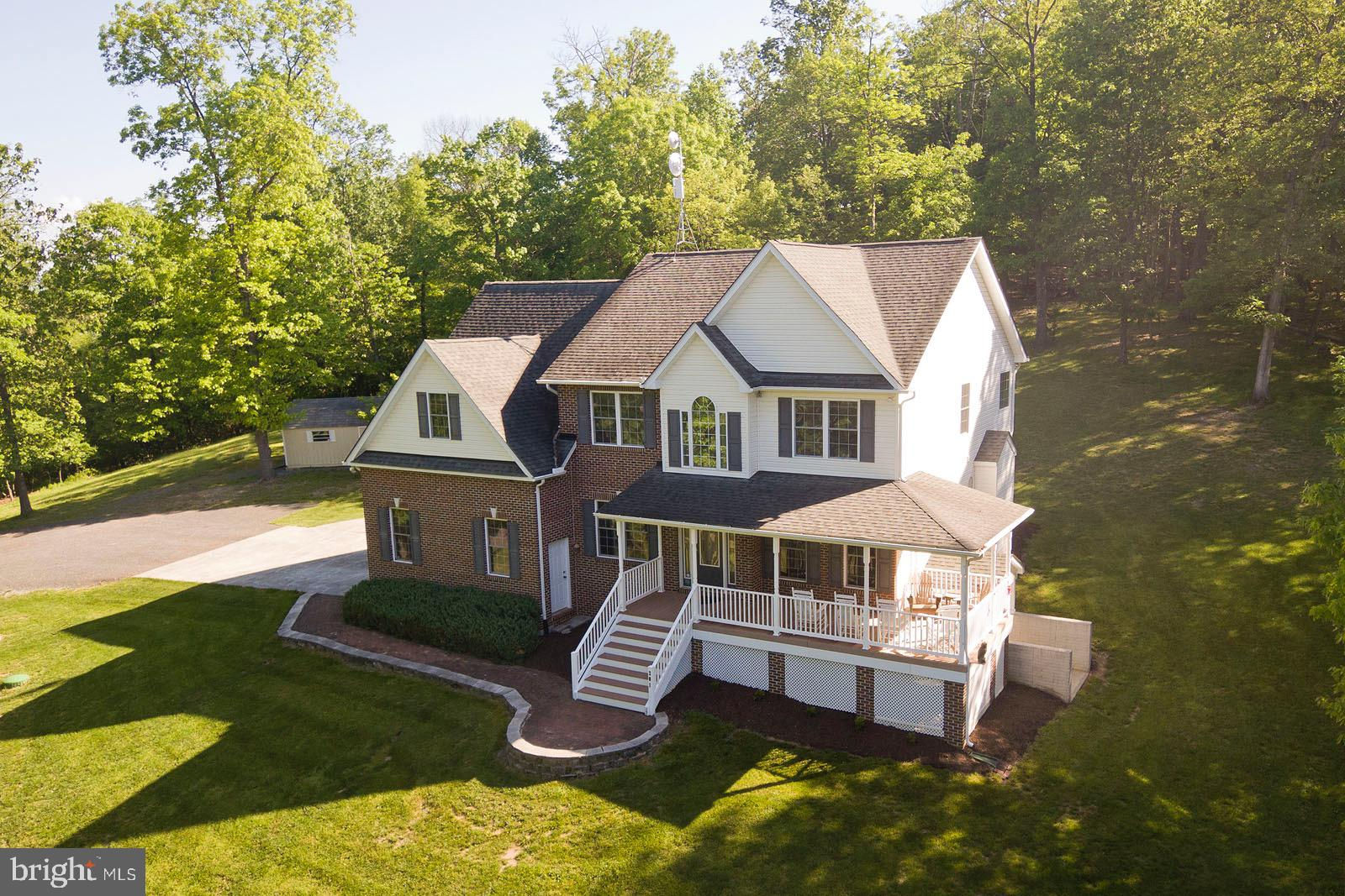 Another Property Sold - 201 Farmer Jebs Lane, Winchester, VA 22603