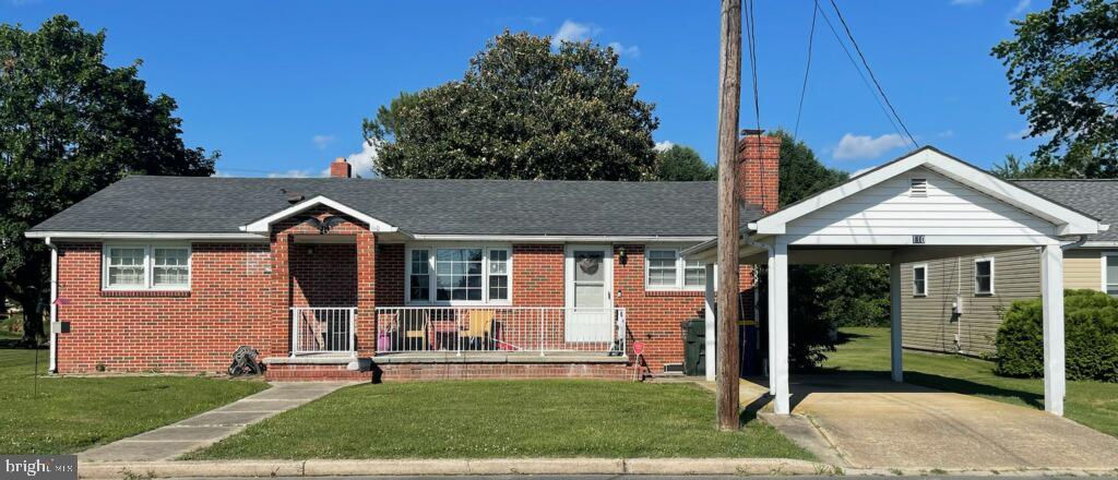 Another Property Sold - 110 N Reed Street, Clayton, DE 19938