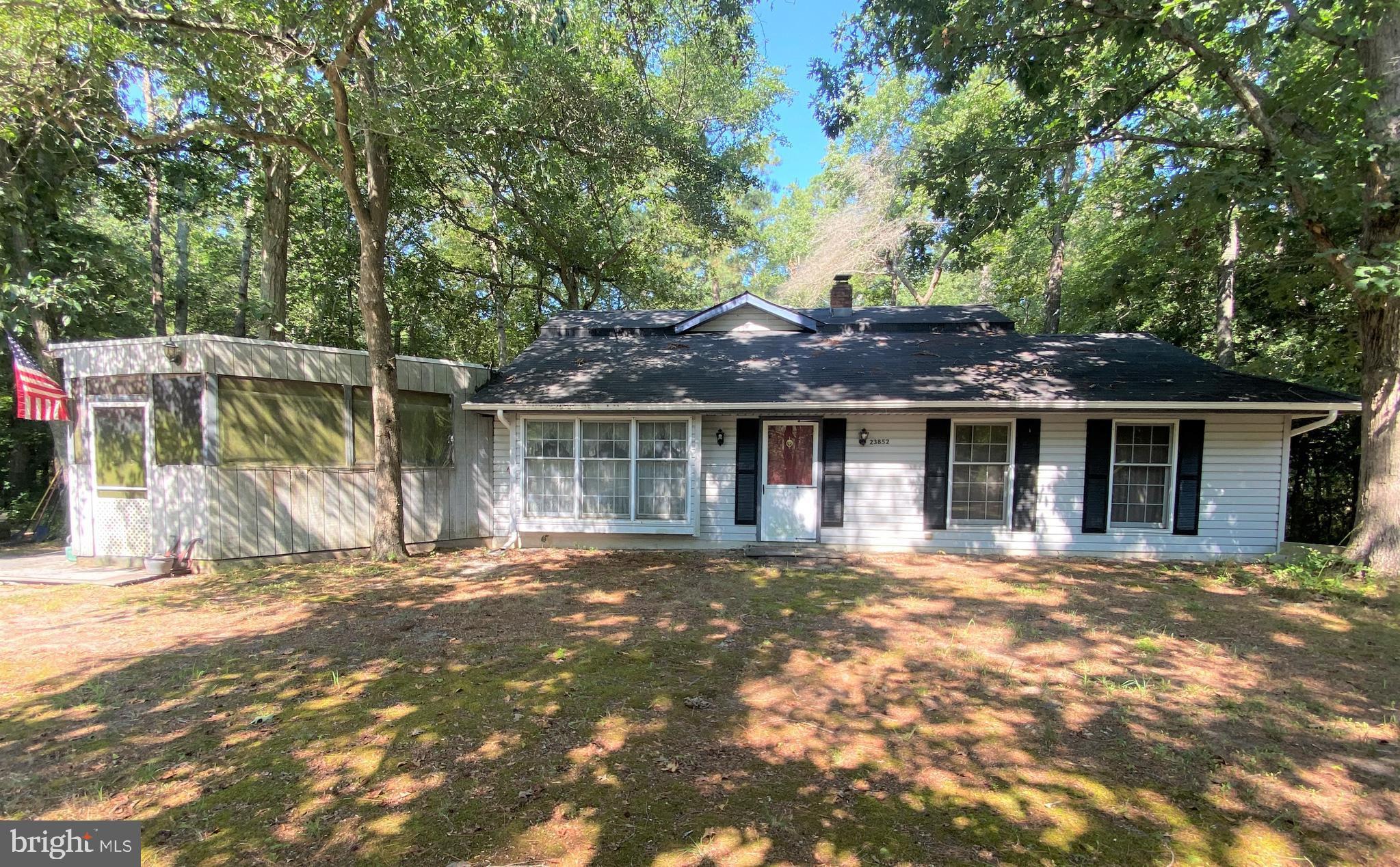 Another Property Sold - 23852 Pine Lake Drive, Georgetown, DE 19947