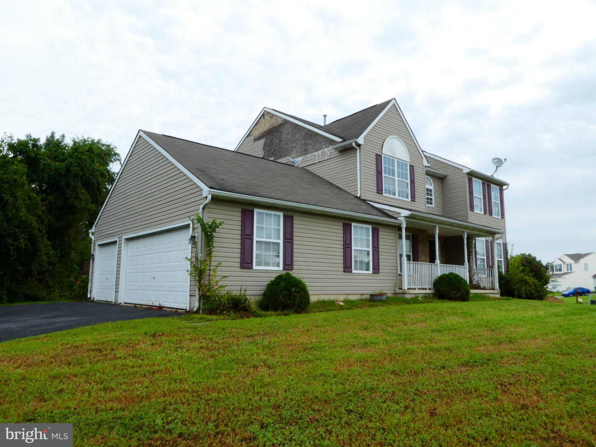 Another Property Sold - 309 Wycombe Drive, Dover, DE 19904