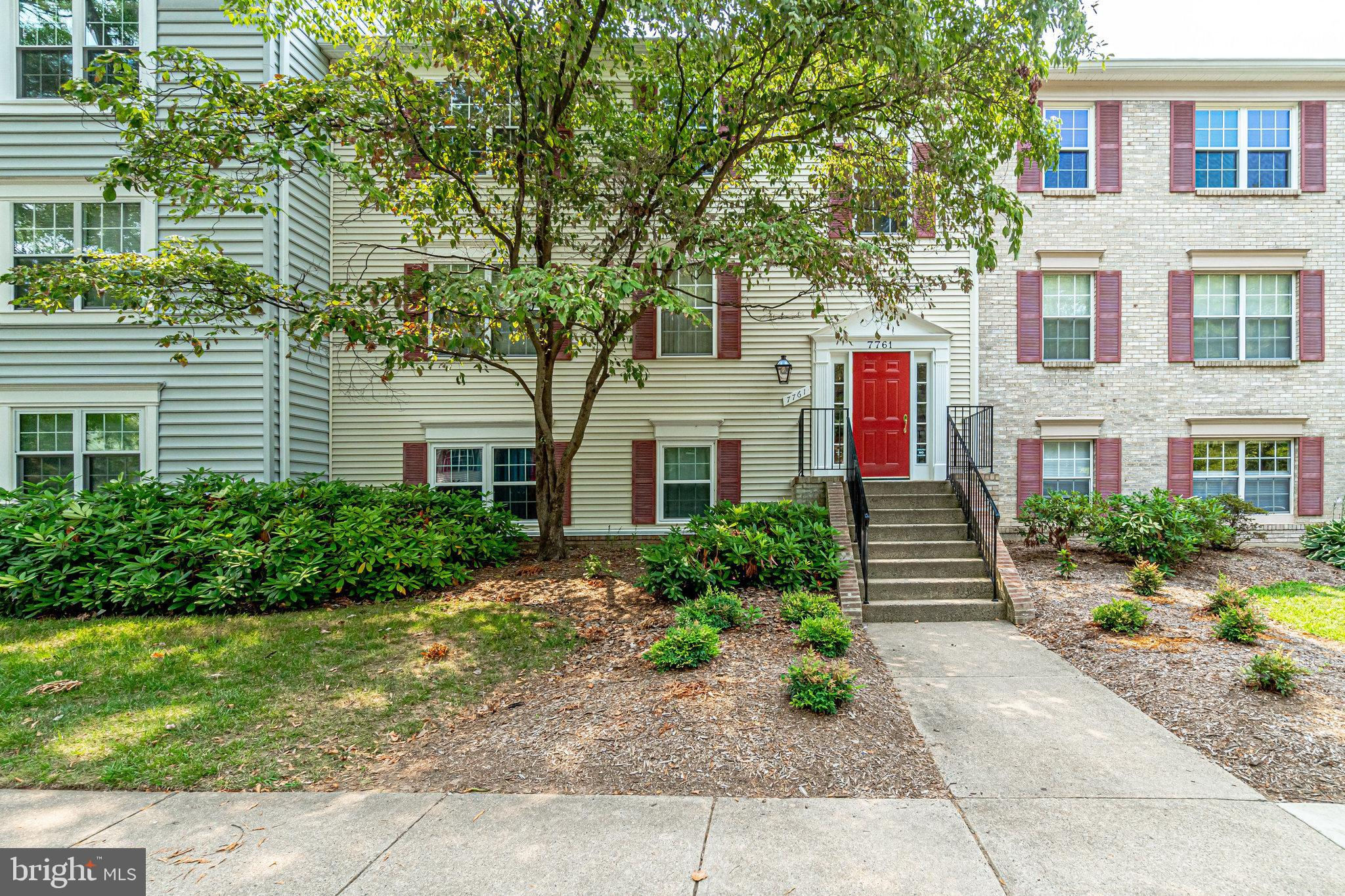 Another Property Sold - 7761 New Providence Drive #43, Falls Church, VA 22042