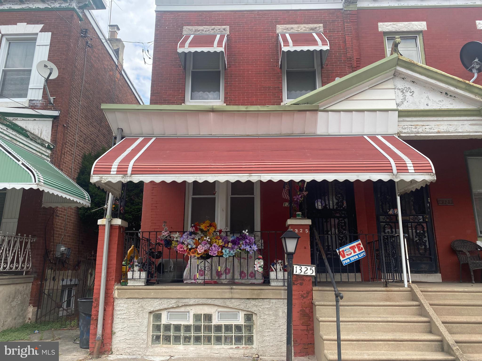 Another Property Sold - 1325 N Redfield Street, Philadelphia, PA 19151
