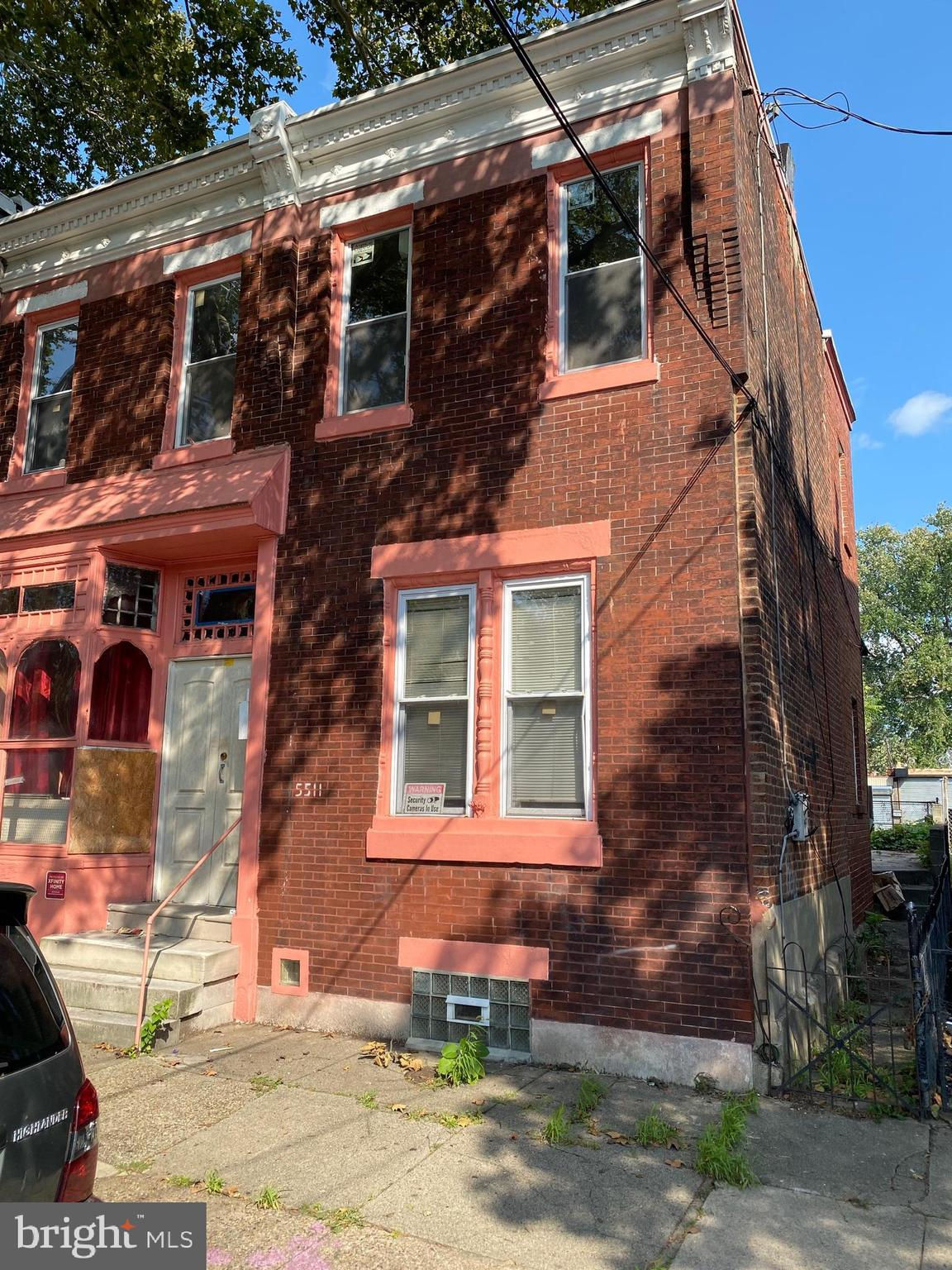 5511 N 2ND Street, Philadelphia, PA 19120 now has a new price of $180,000!