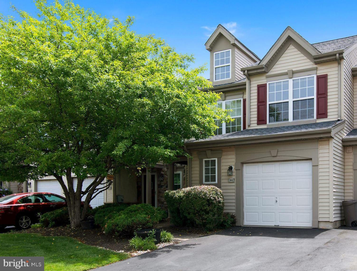 Another Property Sold - 302 Summerhill Court, Warminster, PA 18974