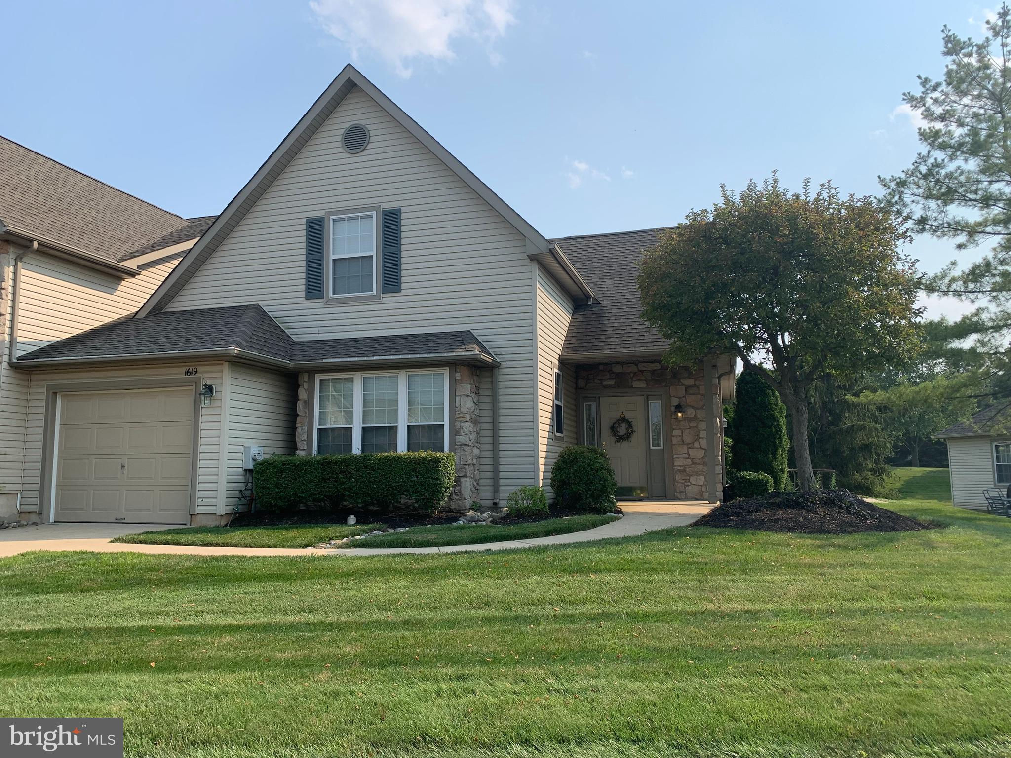 Another Property Sold - 1619 Yorktown Road #49, Jamison, PA 18929