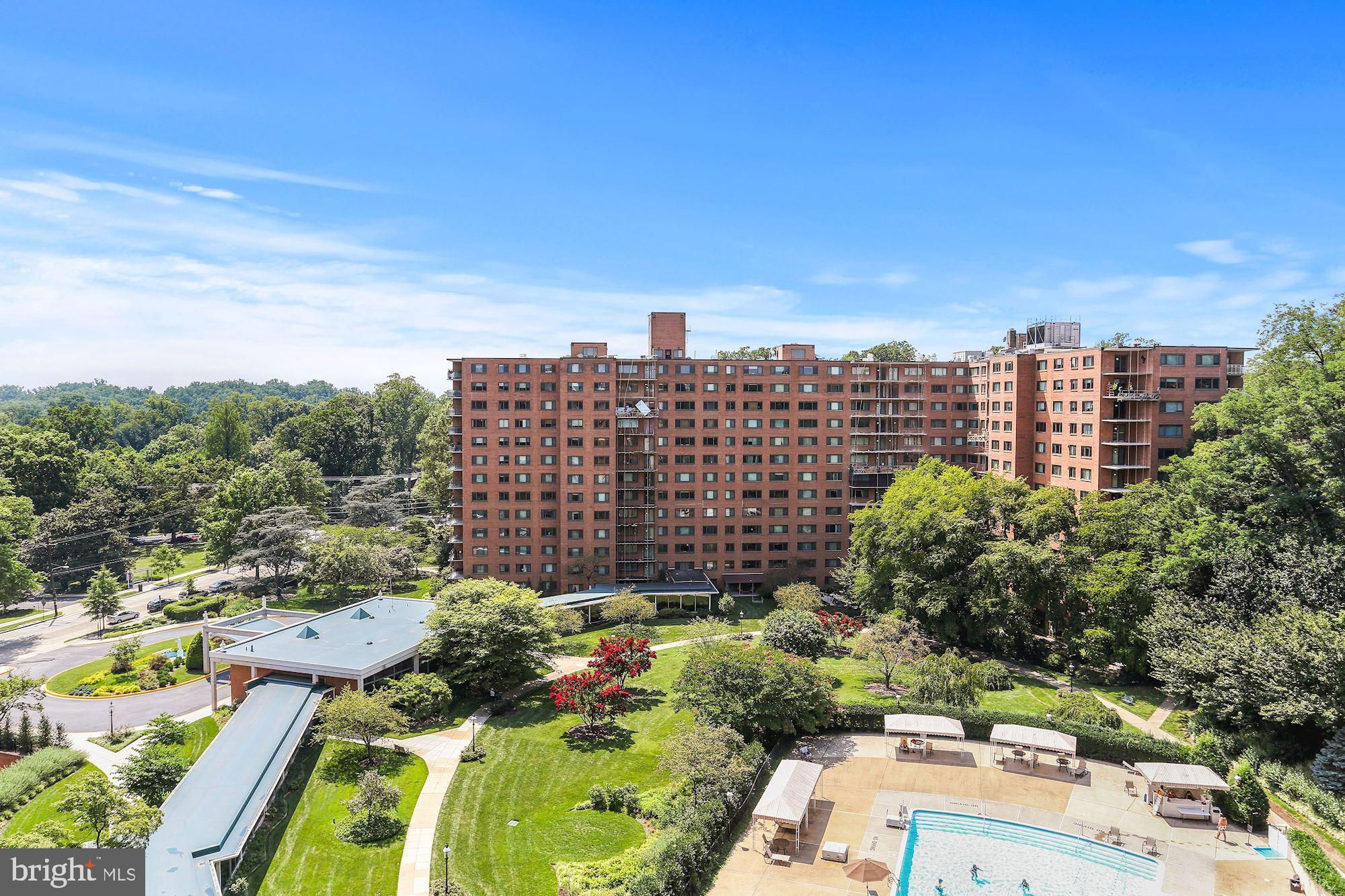 Another Property Rented - 4201 Cathedral Avenue NW #218e, Washington, DC 20016