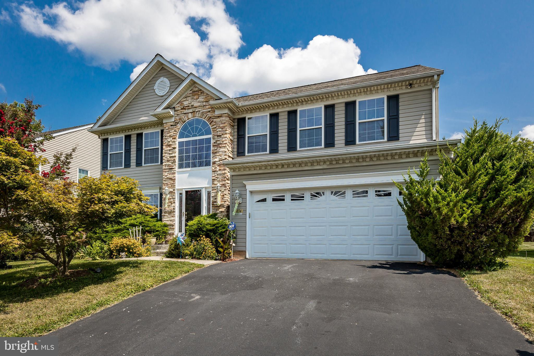 Another Property Sold - 814 Academy Avenue, Owings Mills, MD 21117