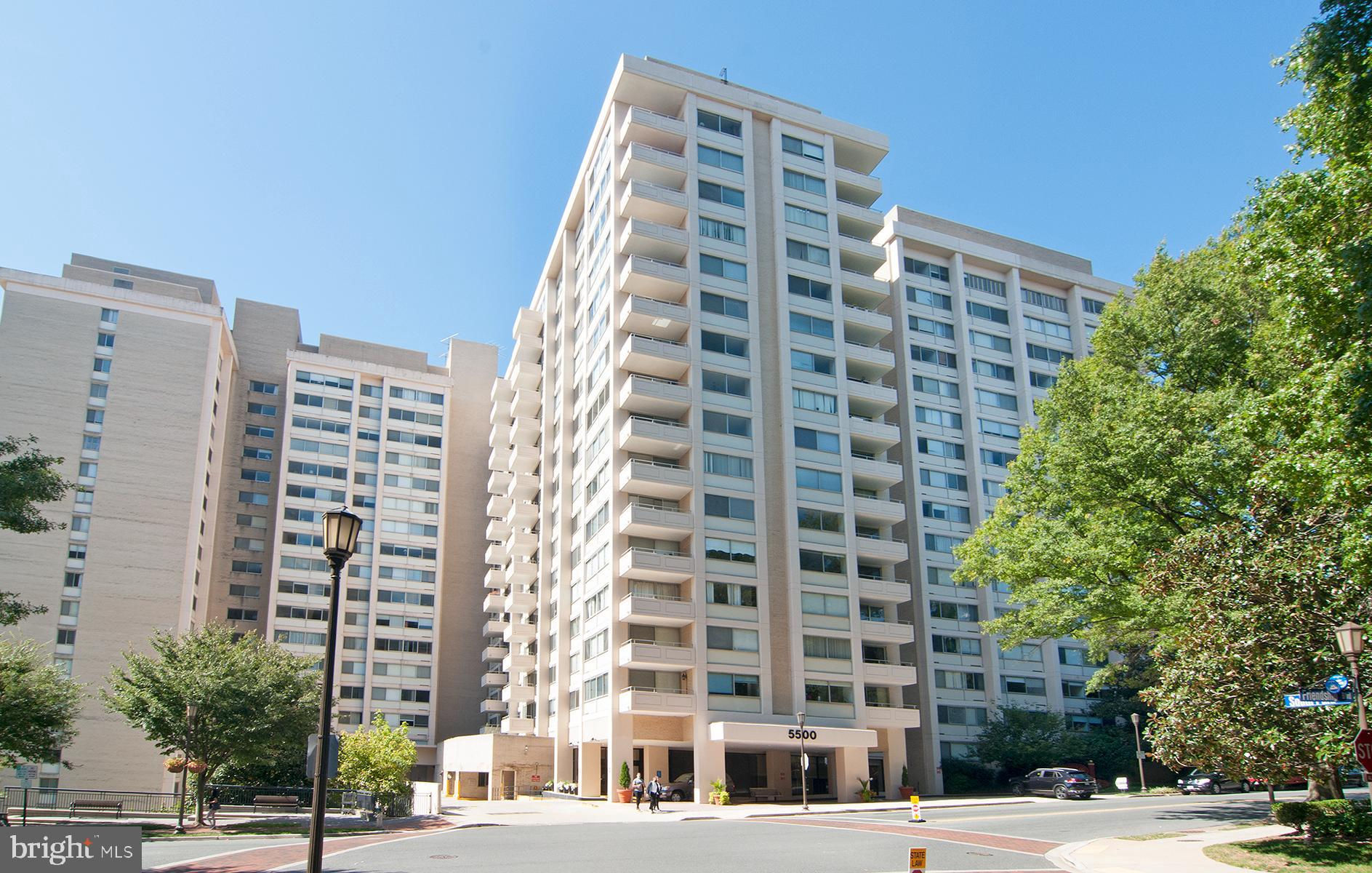 Video Tour  - 5500 Friendship Boulevard #2416N, Chevy Chase, MD 20815