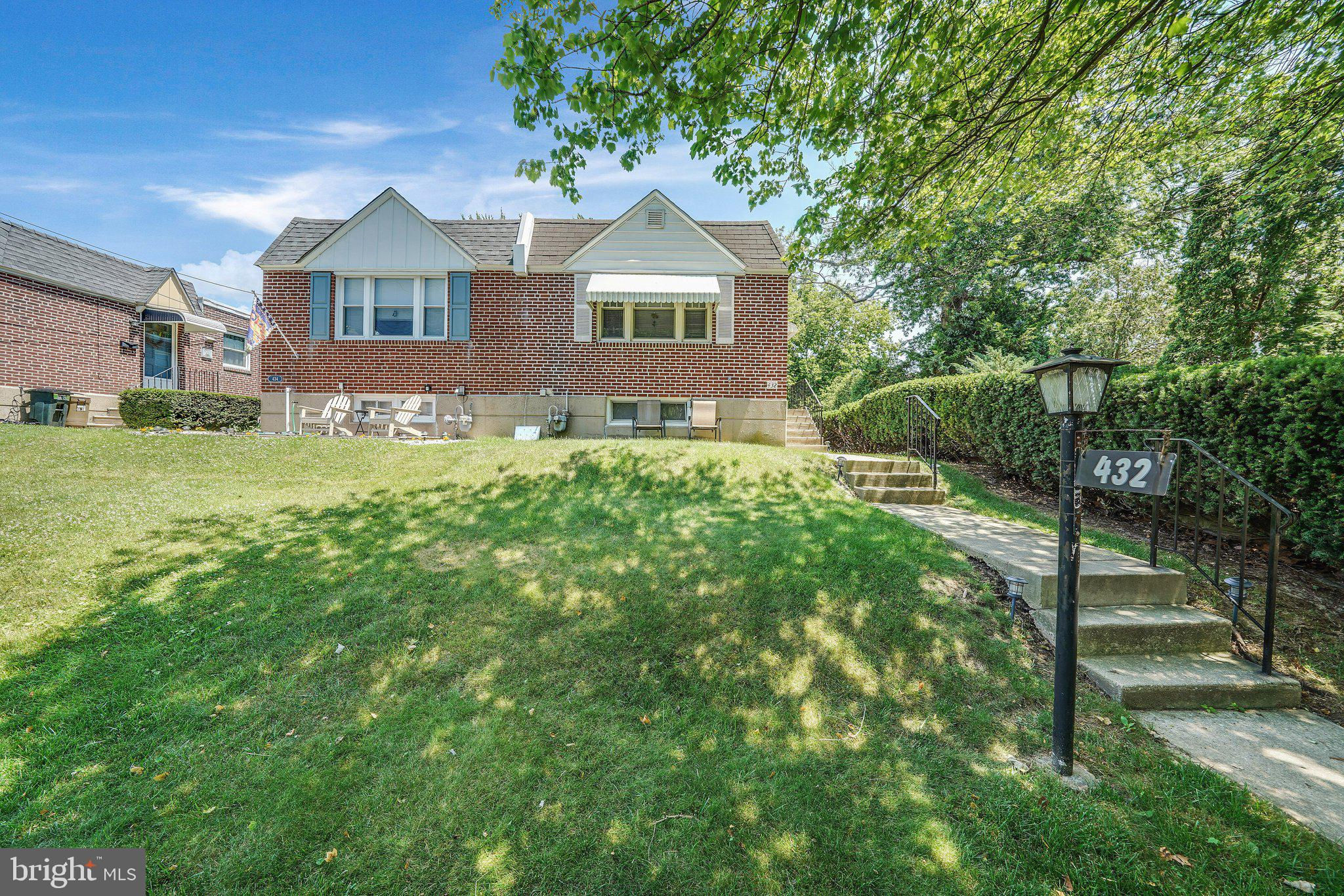 Another Property Sold - 432 Wyndom Terrace, Holmes, PA 19043