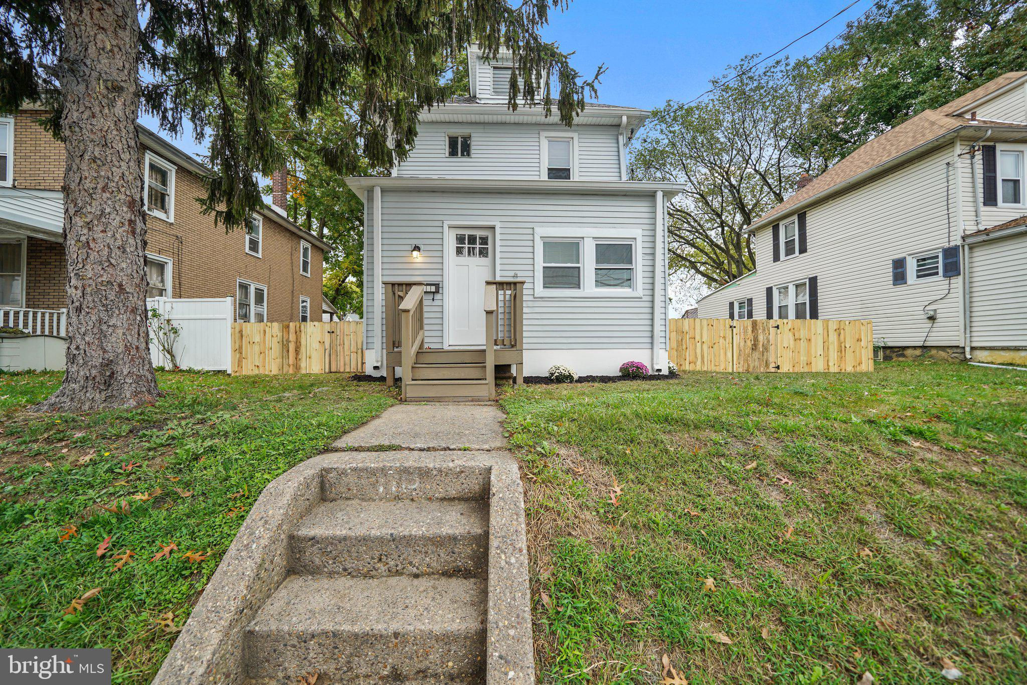 Video Tour  - 1713 Chichester Avenue, Boothwyn, PA 19061