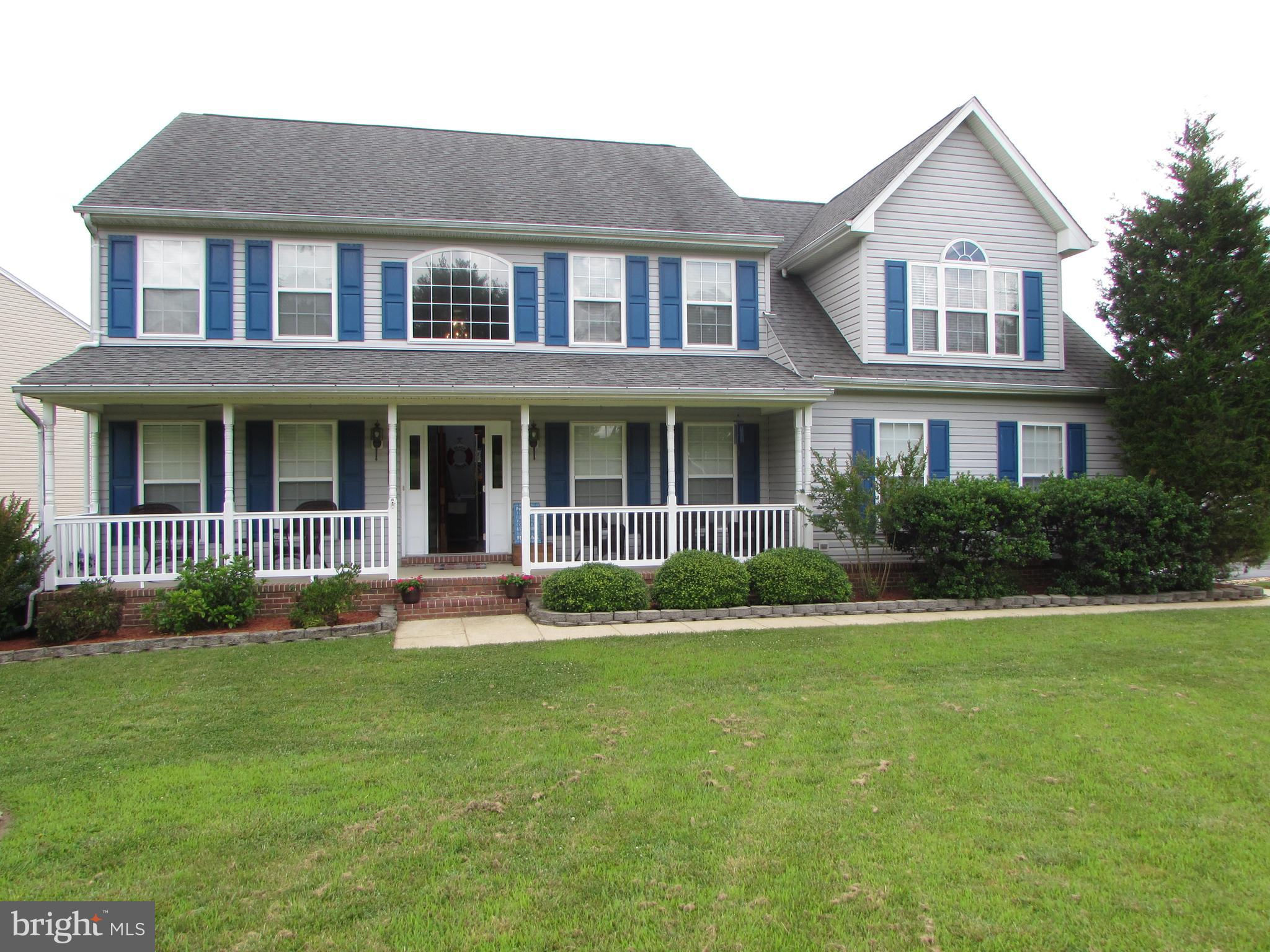 Another Property Sold - 9145 Margrove Court, Owings, MD 20736