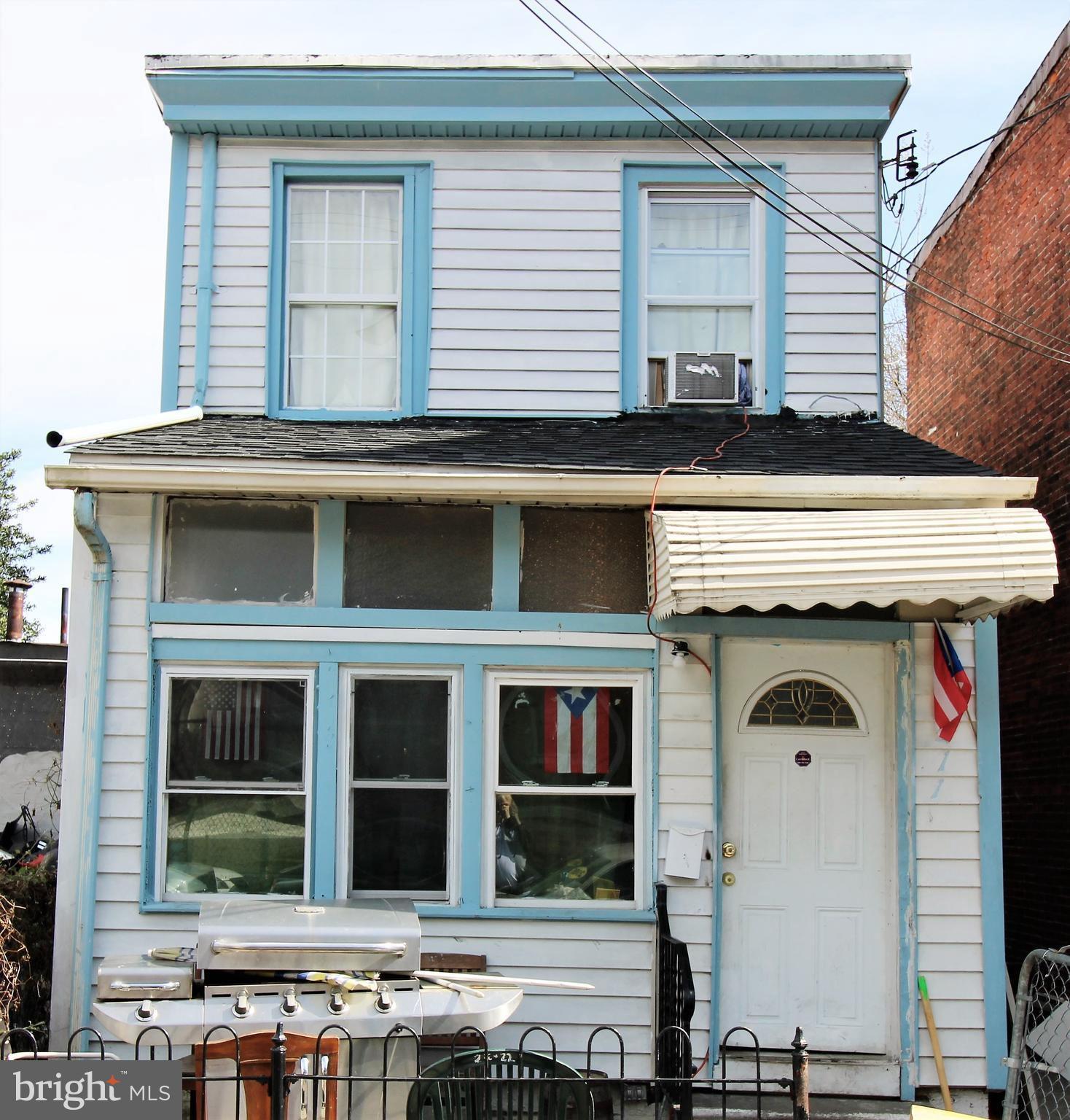 Another Property Sold - 4511 Tackawanna Street, Philadelphia, PA 19124