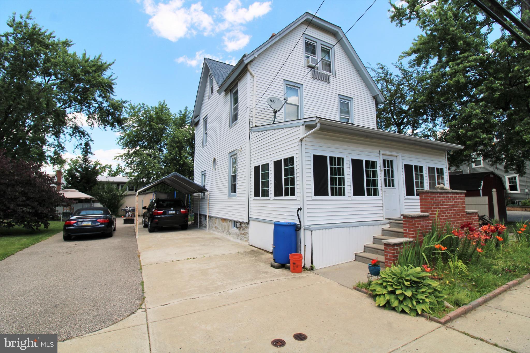 617-619 Maple Avenue, Philadelphia, PA 19116 now has a new price of $359,900!