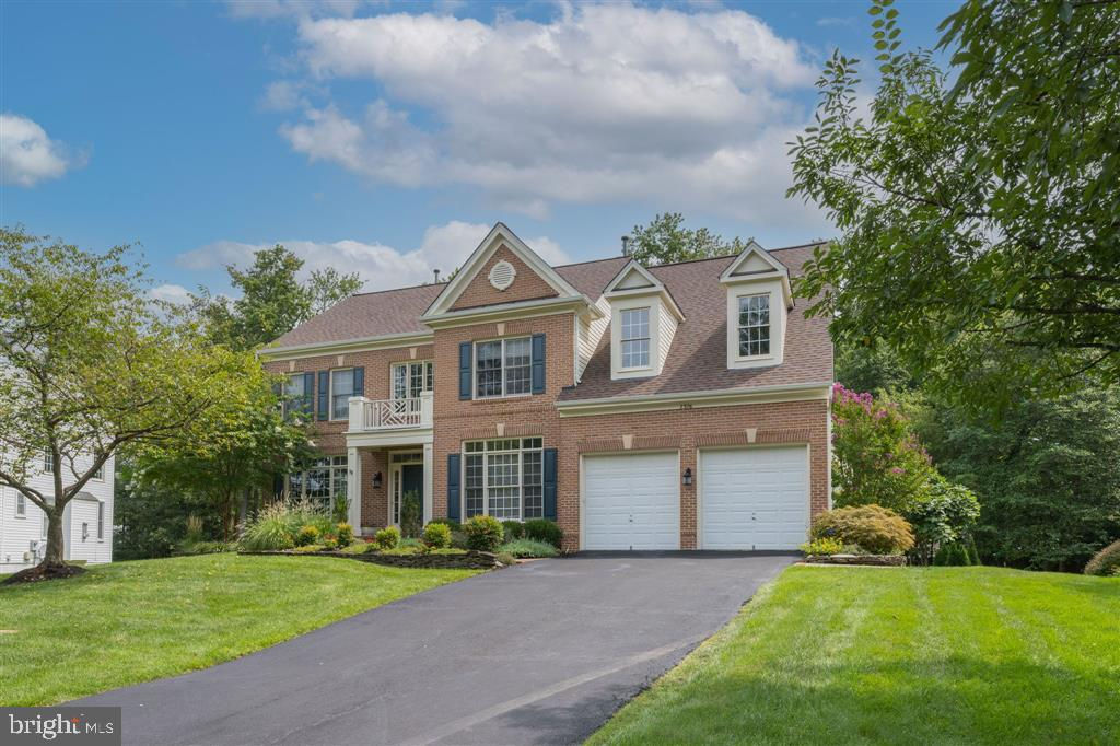 Another Property Sold - 7376 Hunters Oak Court, Springfield, VA 22150