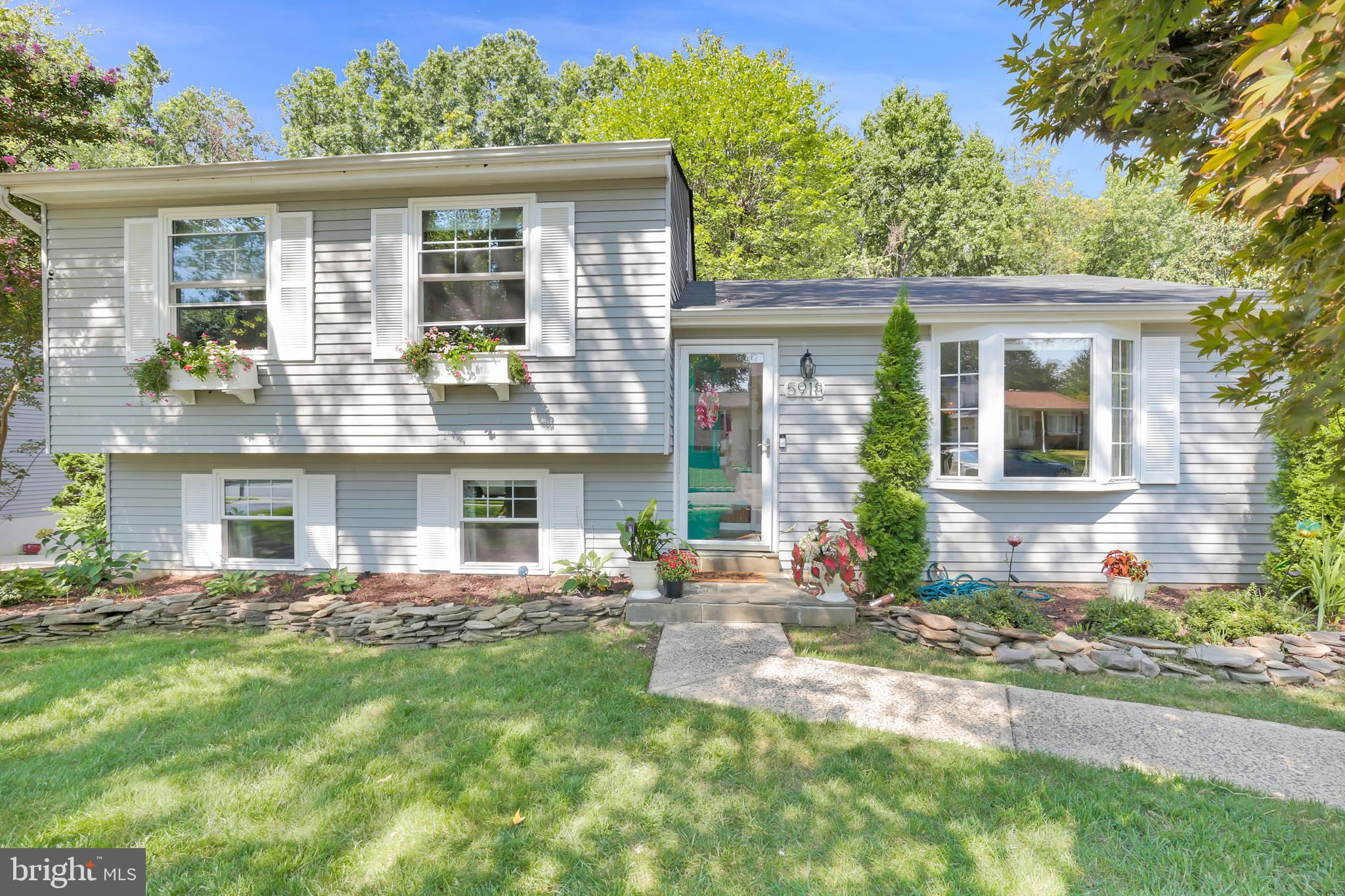Another Property Sold - 5918 Peregrine Drive, Burke, VA 22015