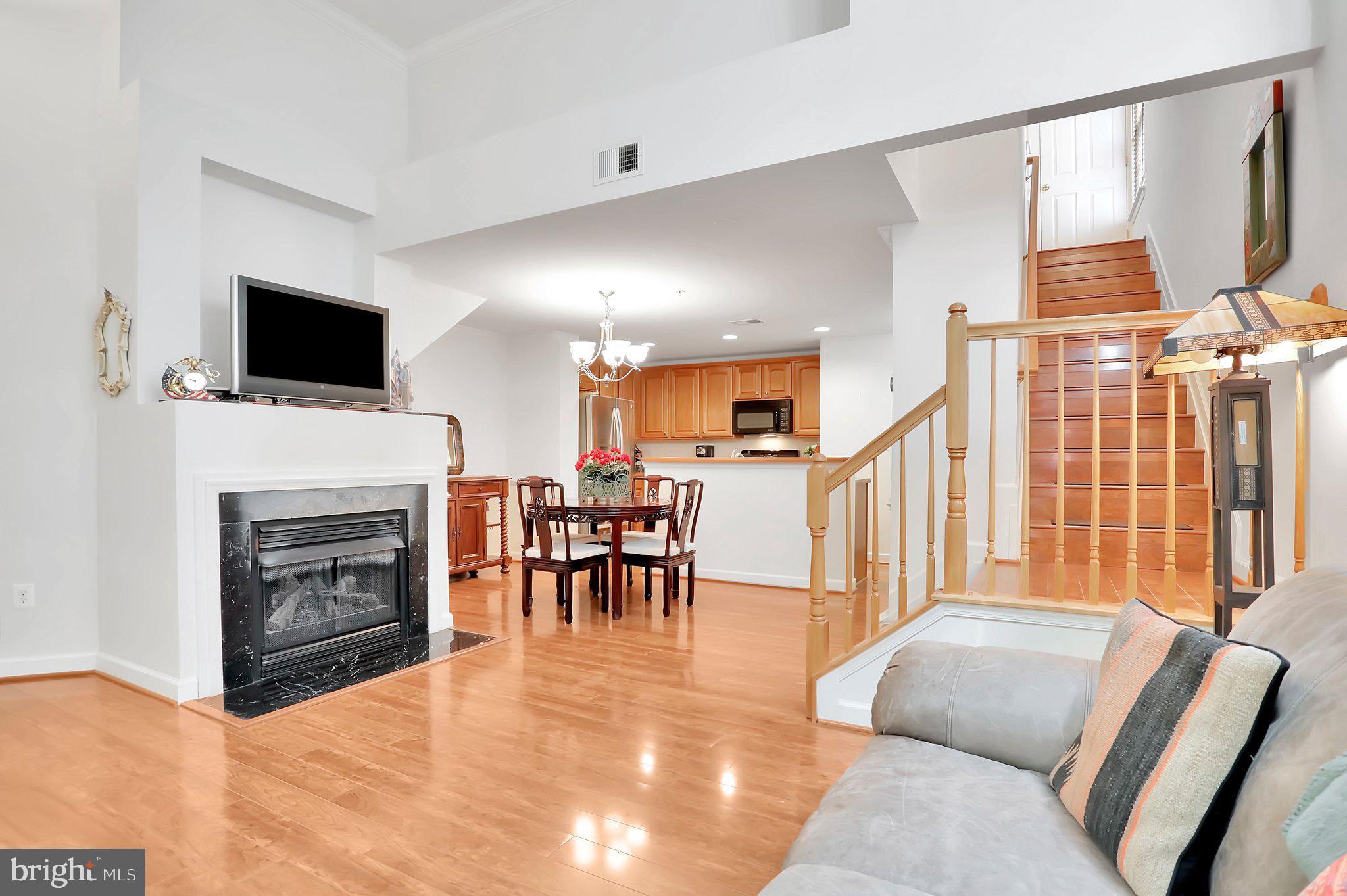Another Property Sold - 12444 Liberty Bridge Road #301a, Fairfax, VA 22033