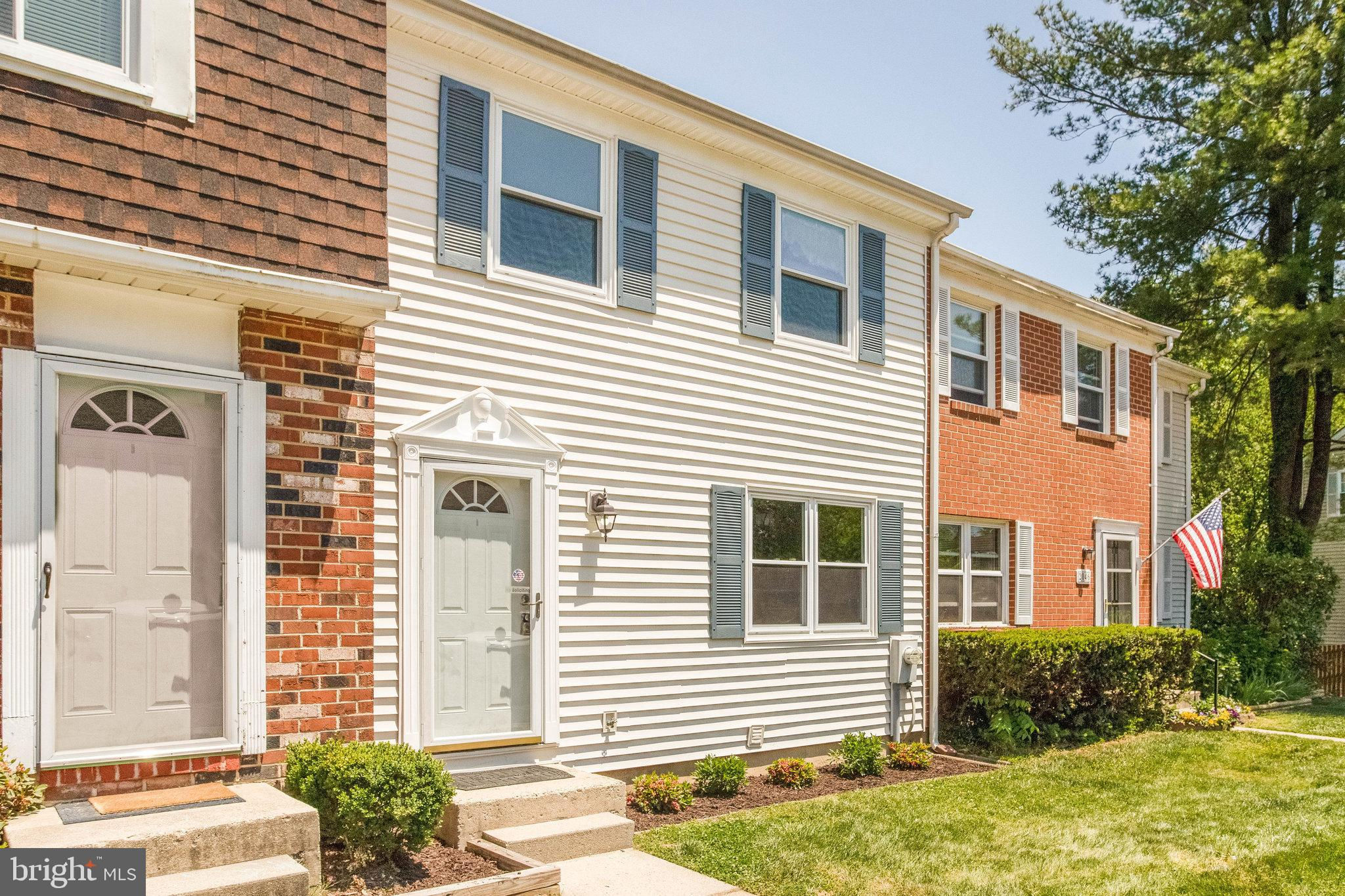 Another Property Sold - 2048 Forest Hill Lane, Crofton, MD 21114