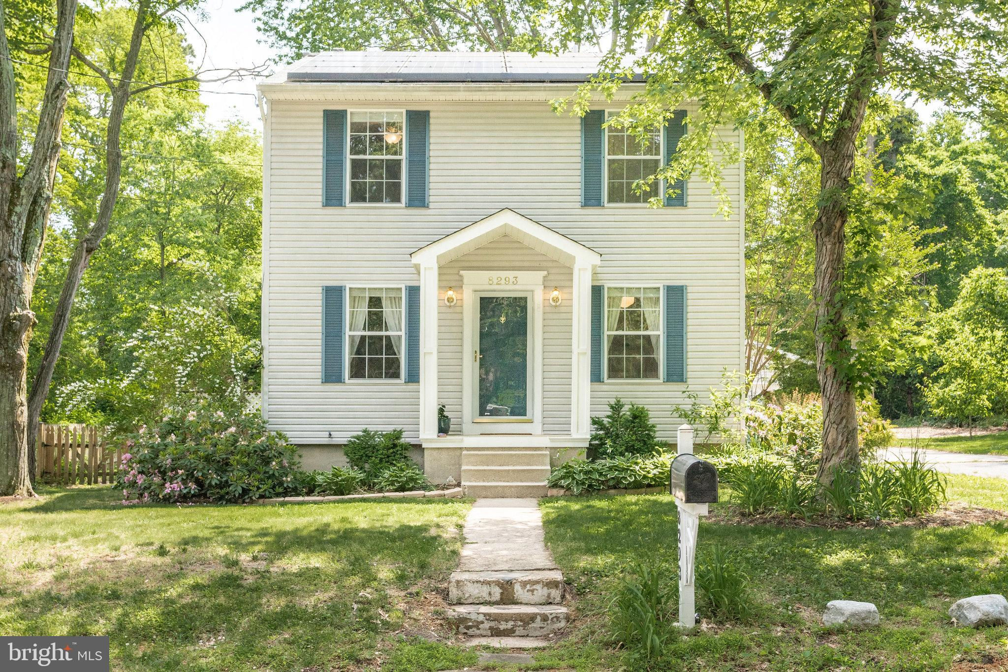 Another Property Sold - 8293 Brookwood Road, Millersville, MD 21108