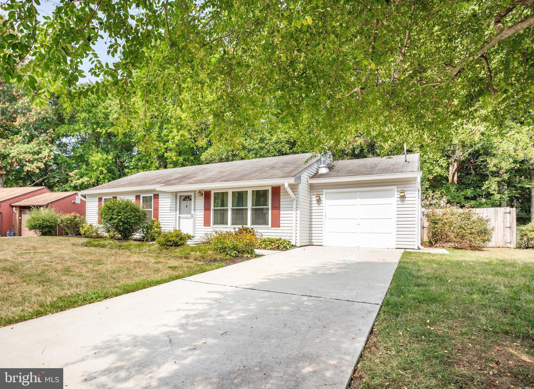 Another Property Sold - 14911 Nashua Lane, Bowie, MD 20716