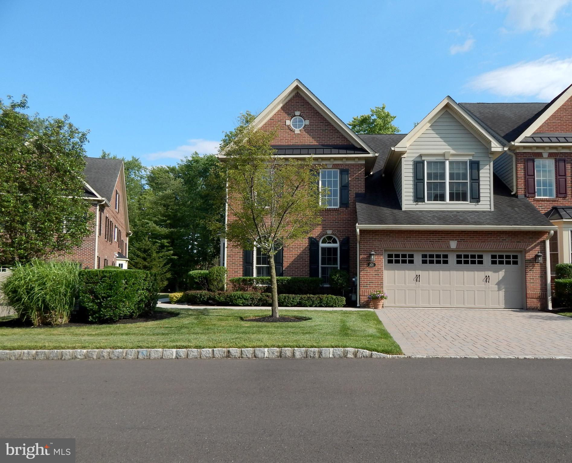 Another Property Sold - 101 Rittenhouse Circle, Newtown, PA 18940