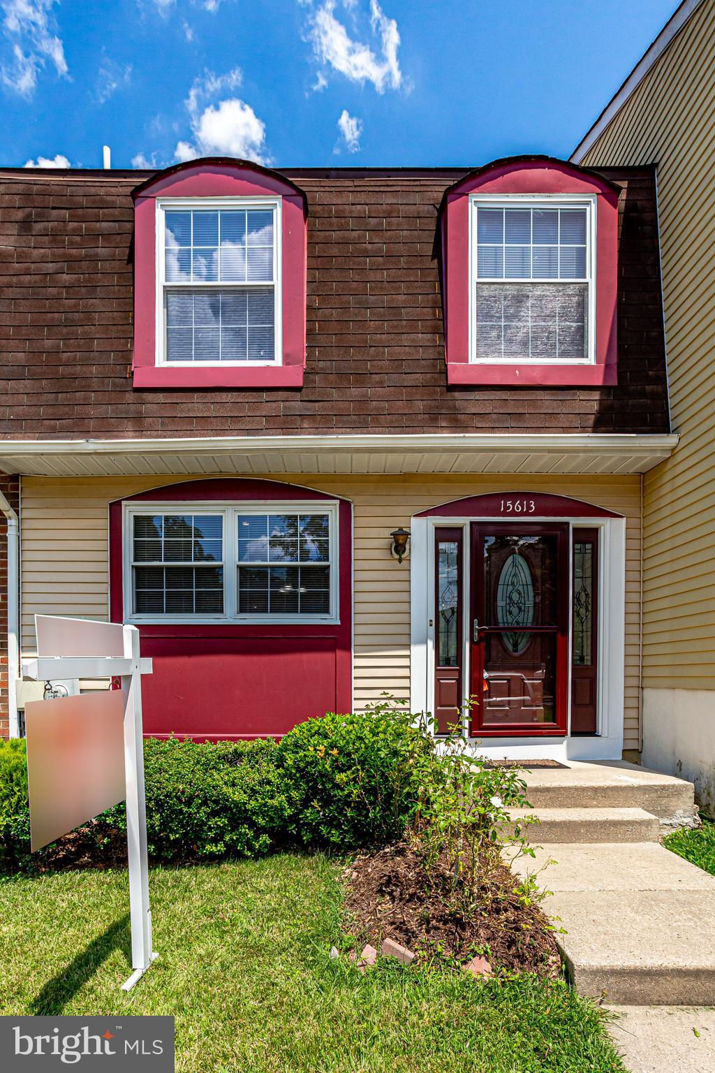 Another Property Sold - 15613 Birch Run Terrace, Laurel, MD 20707