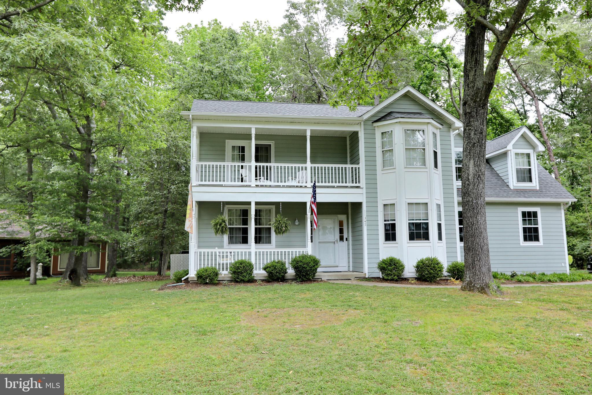 Another Property Sold - 11347 Wollaston Circle, Swan Point, MD 20645