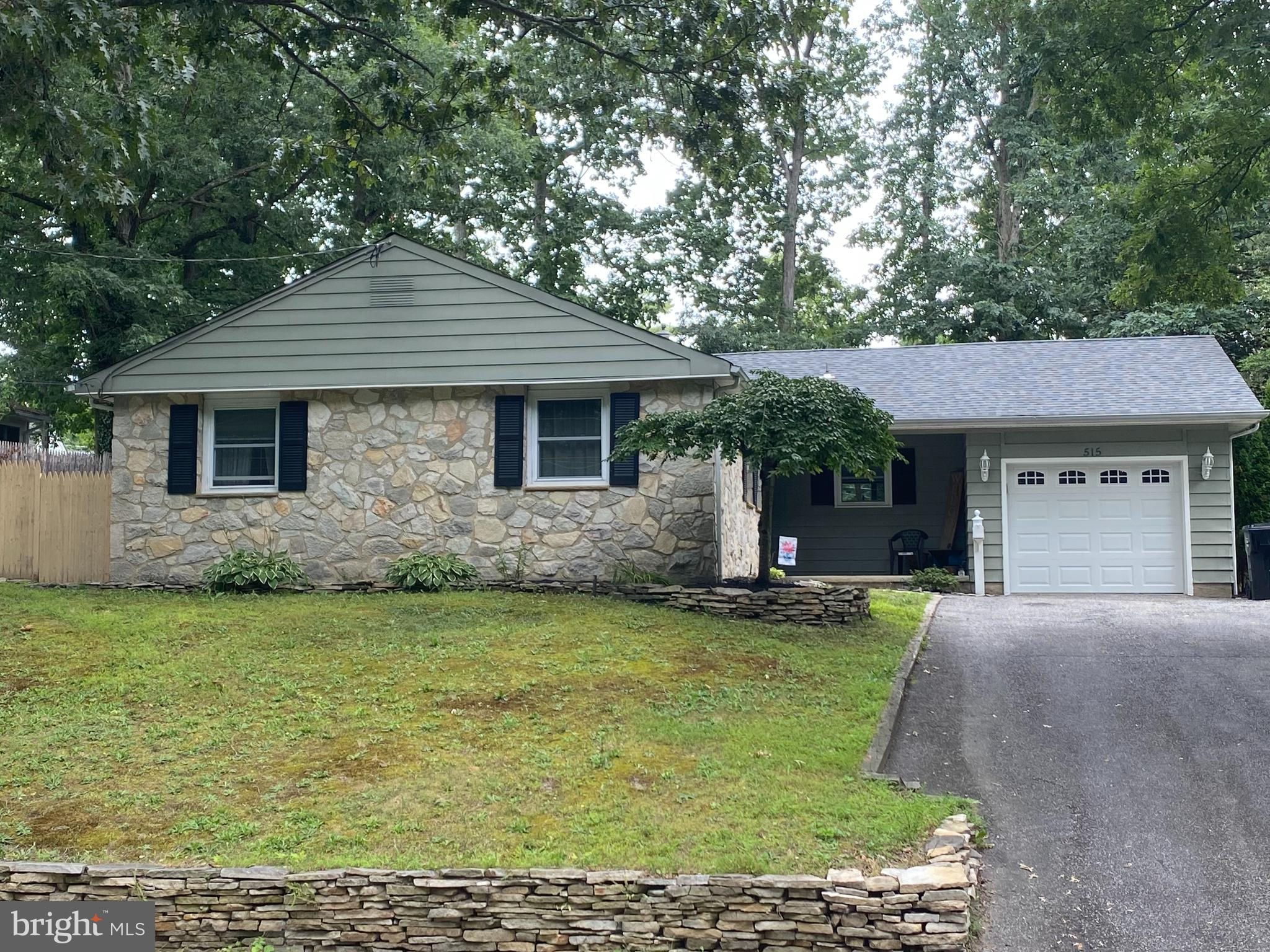 Another Property Sold - 515 Alcyon Boulevard, Pitman, NJ 08071