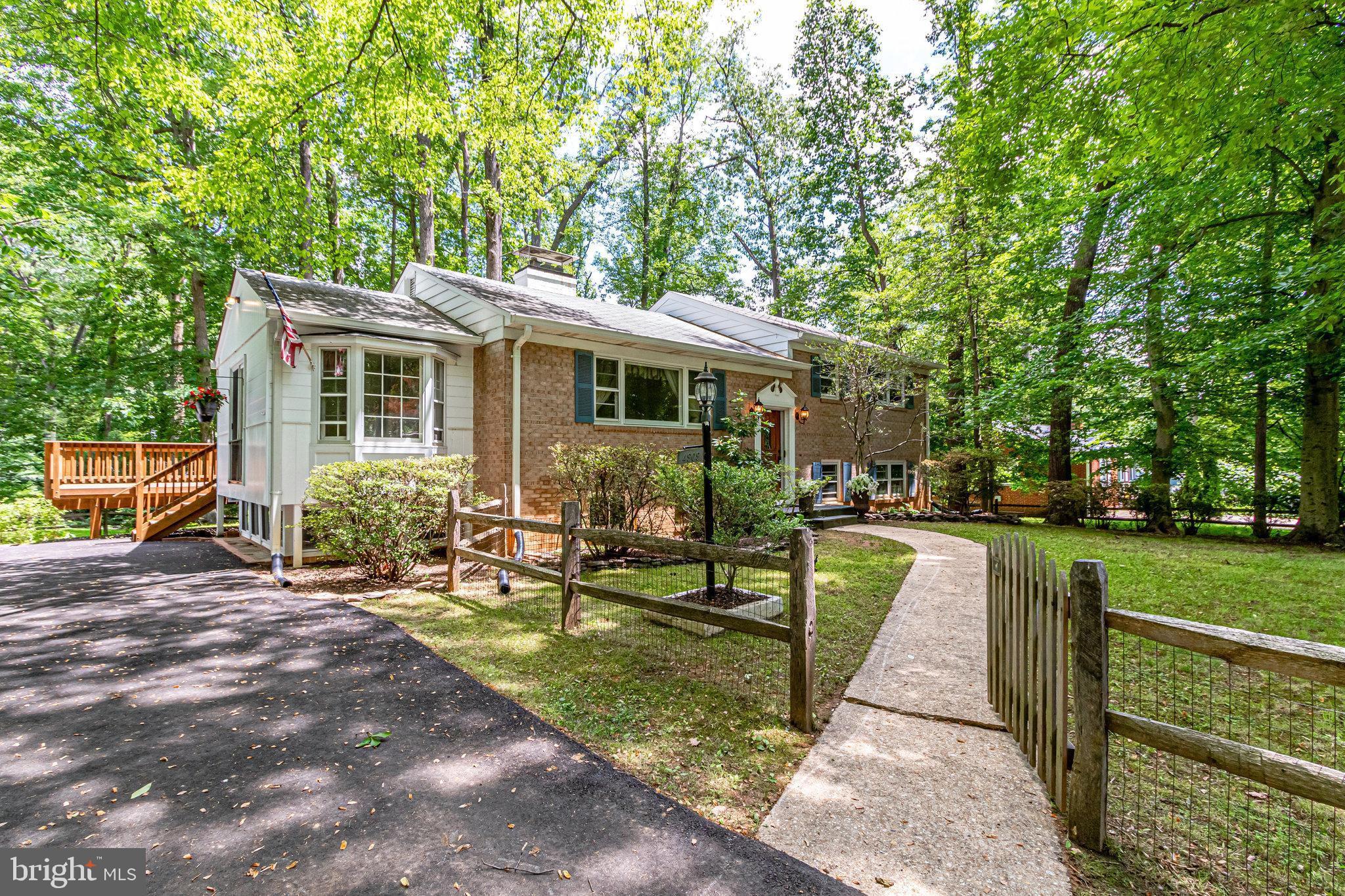Another Property Sold - 4909 Birch Lane, Alexandria, VA 22312