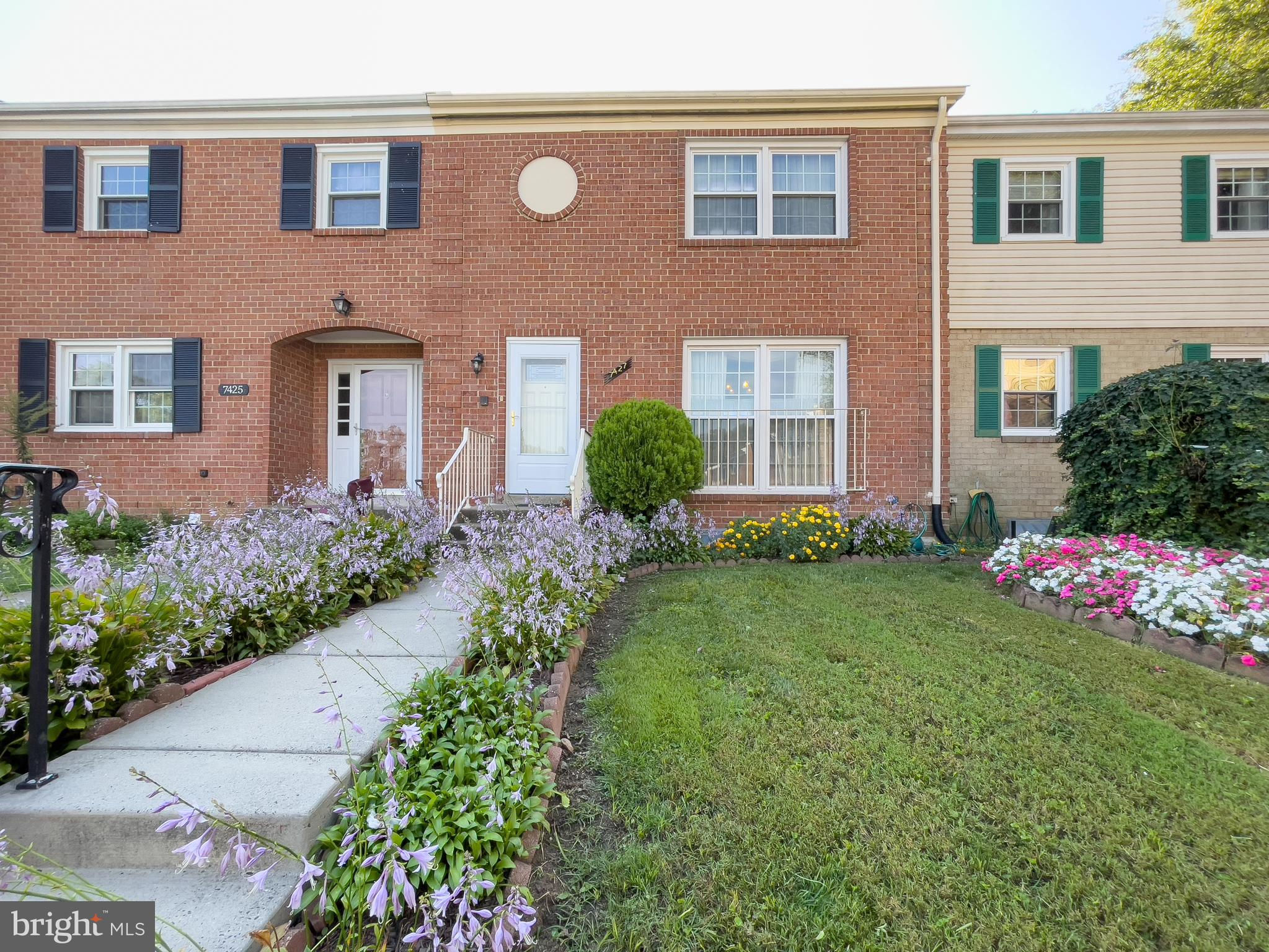 Another Property Sold - 7427 Jayhawk Street, Annandale, VA 22003