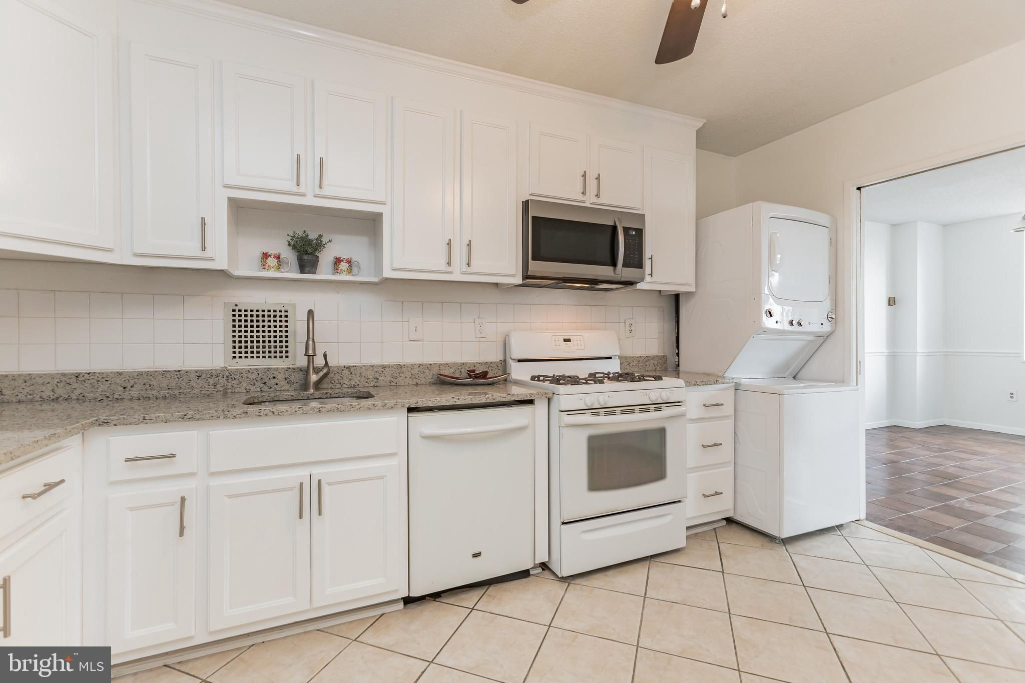 3705 S George Mason Drive #205S, Falls Church, VA 22041 now has a new price of $360,000!