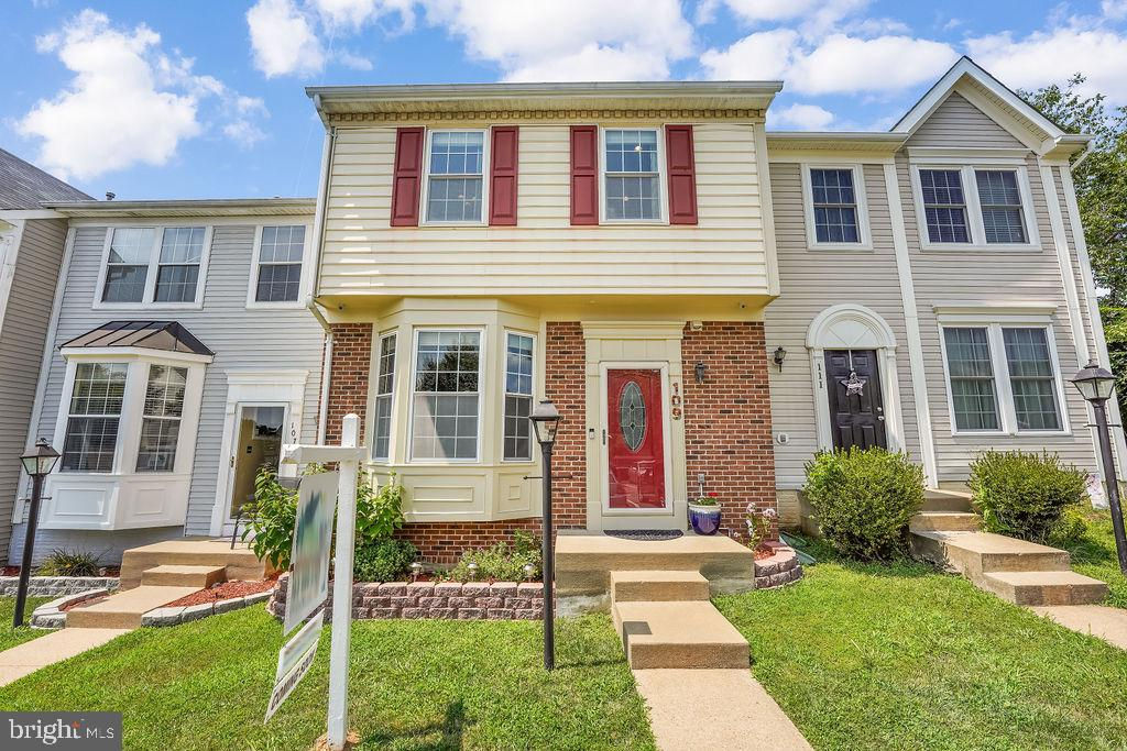 Another Property Sold - 109 Pinnacle Drive, Stafford, VA 22554