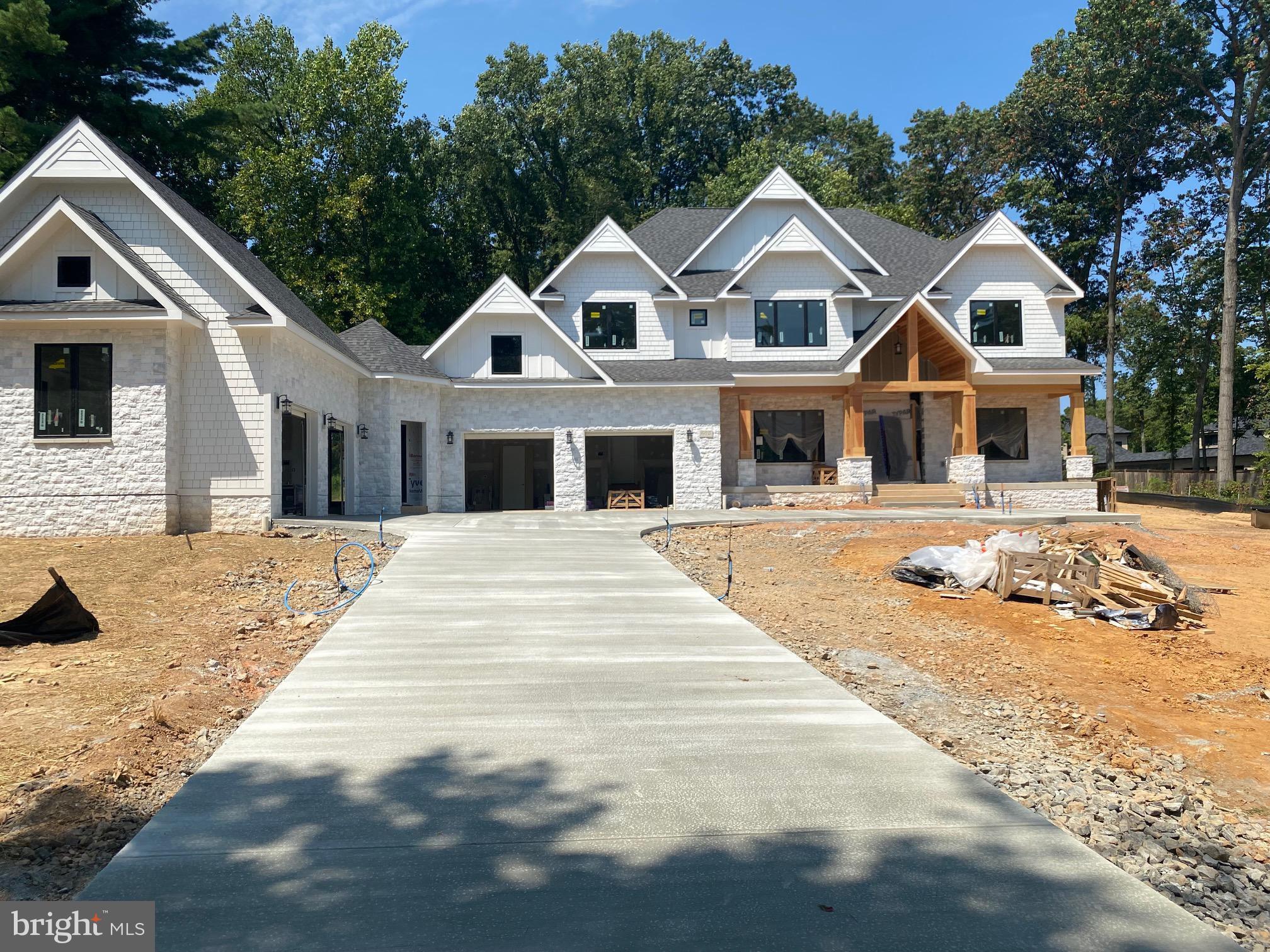 Another Property Sold - 608 Walker Road, Great Falls, VA 22066