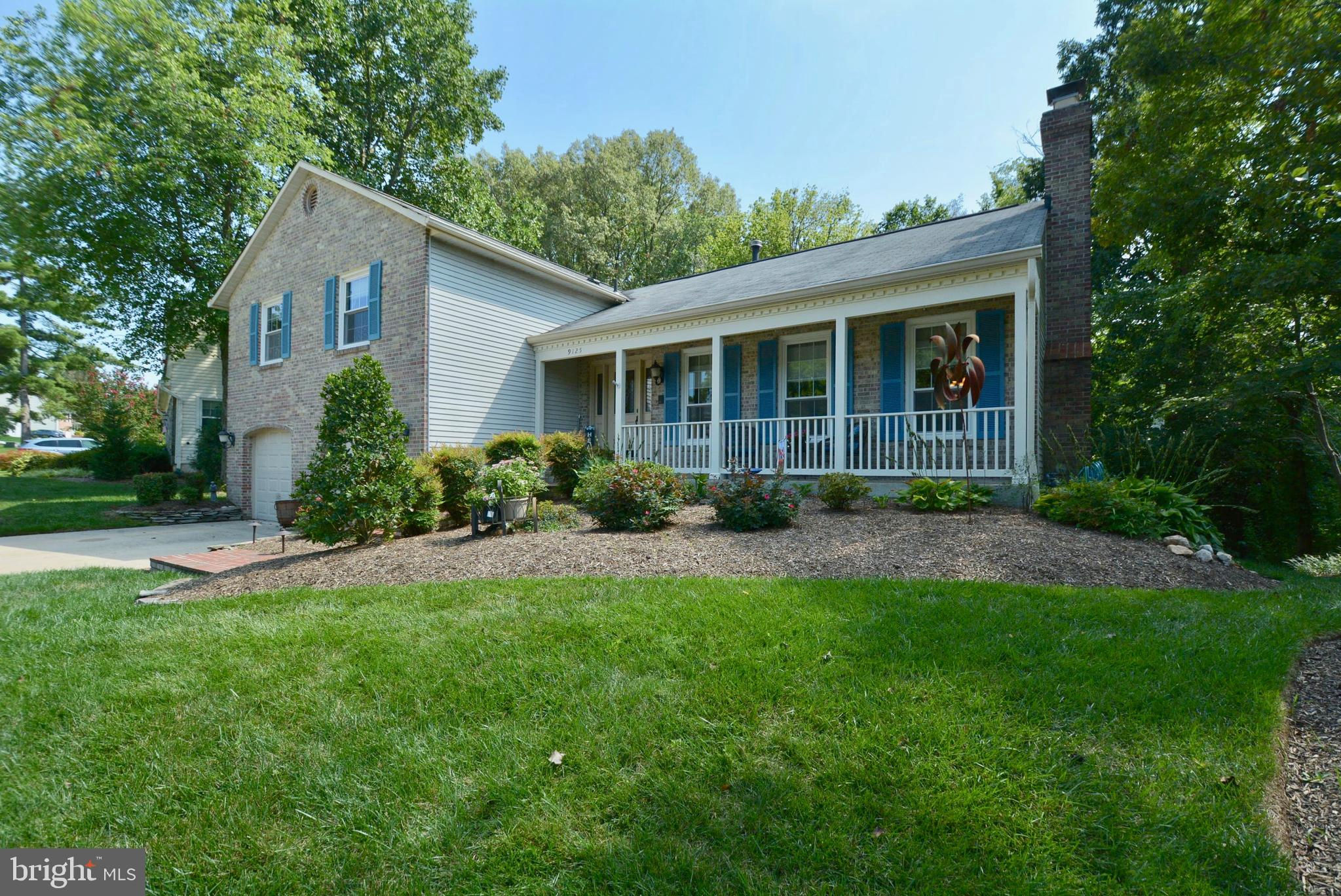 9125 Lake Braddock Drive, Burke, VA 22015 now has a new price of $774,990!